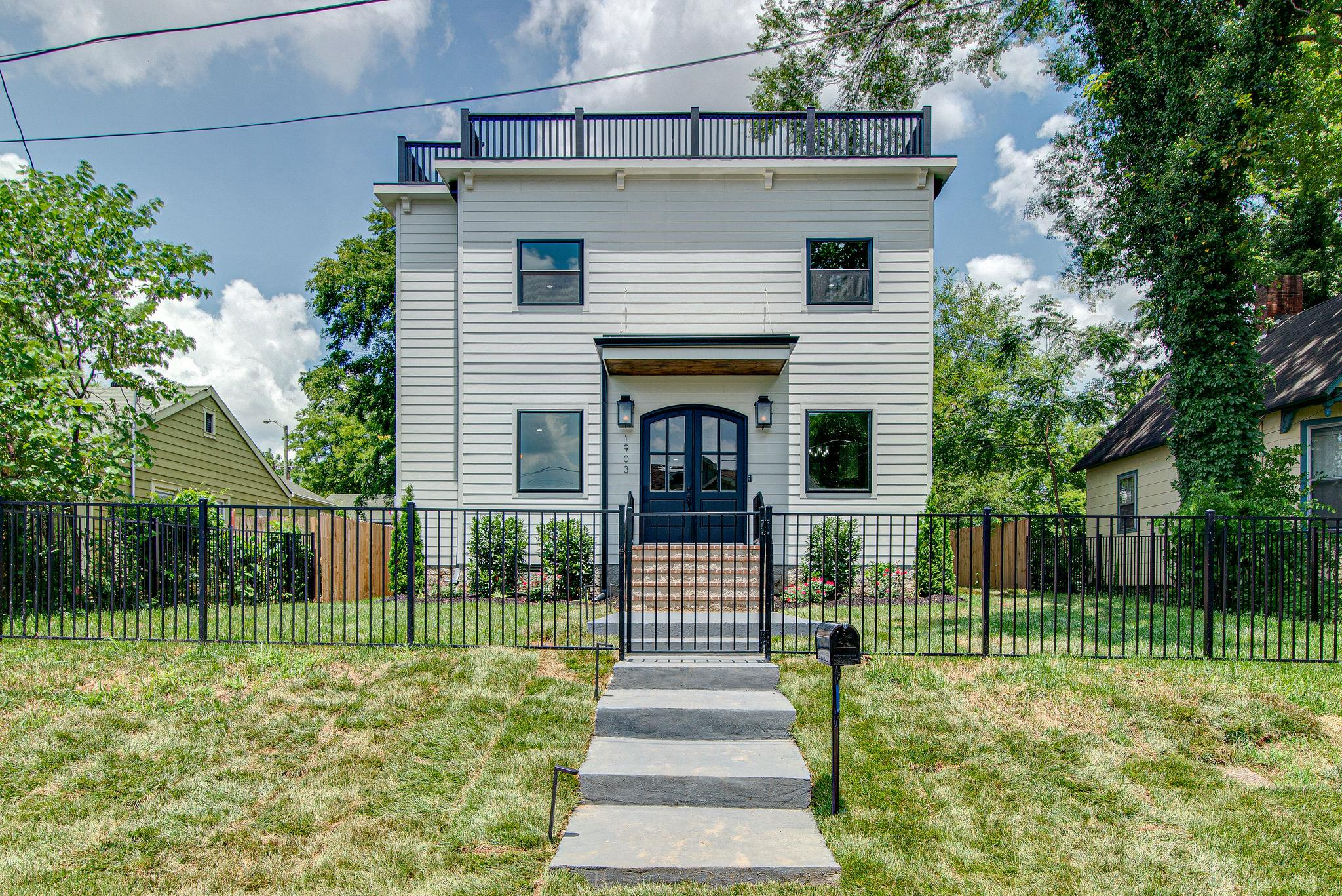 1903 Electric Ave, Nashville, TN 37206 - Nashville, TN real estate listing