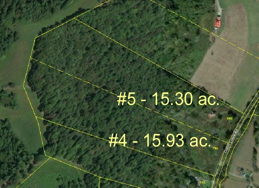 0 Dixon Creek Rd, Dixon Springs, TN 37057 - Dixon Springs, TN real estate listing
