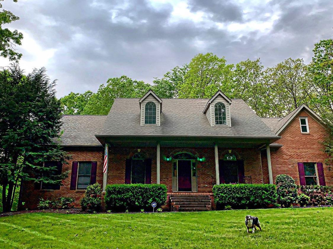 674 Oak Shadow Dr, New Johnsonville, TN 37134 - New Johnsonville, TN real estate listing