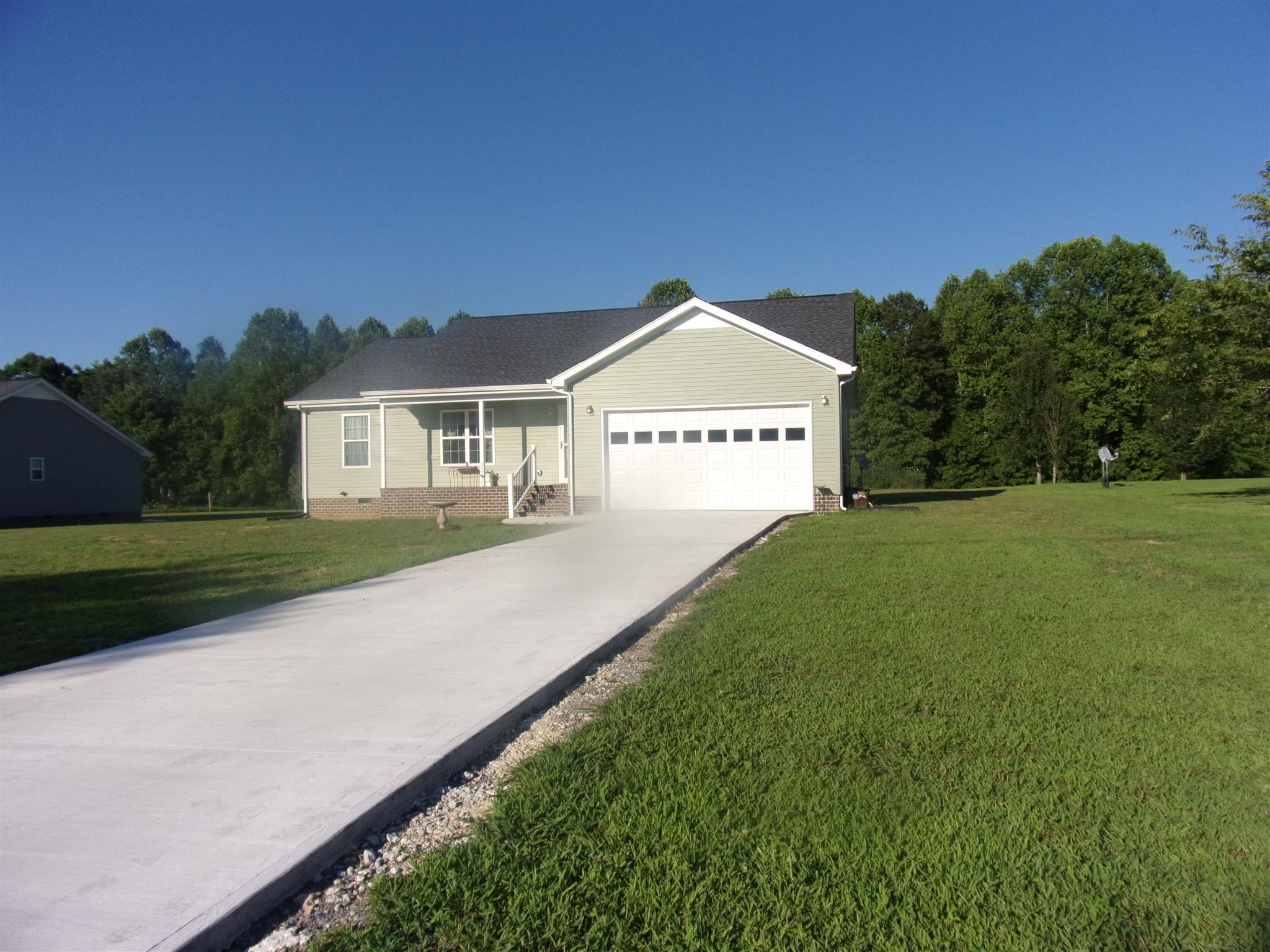 1696 Lee Braswell Rd, Smithville, TN 37166 - Smithville, TN real estate listing