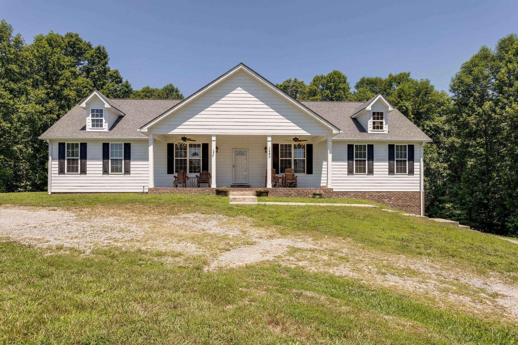1682 Grants Rd, Columbia, TN 38401 - Columbia, TN real estate listing