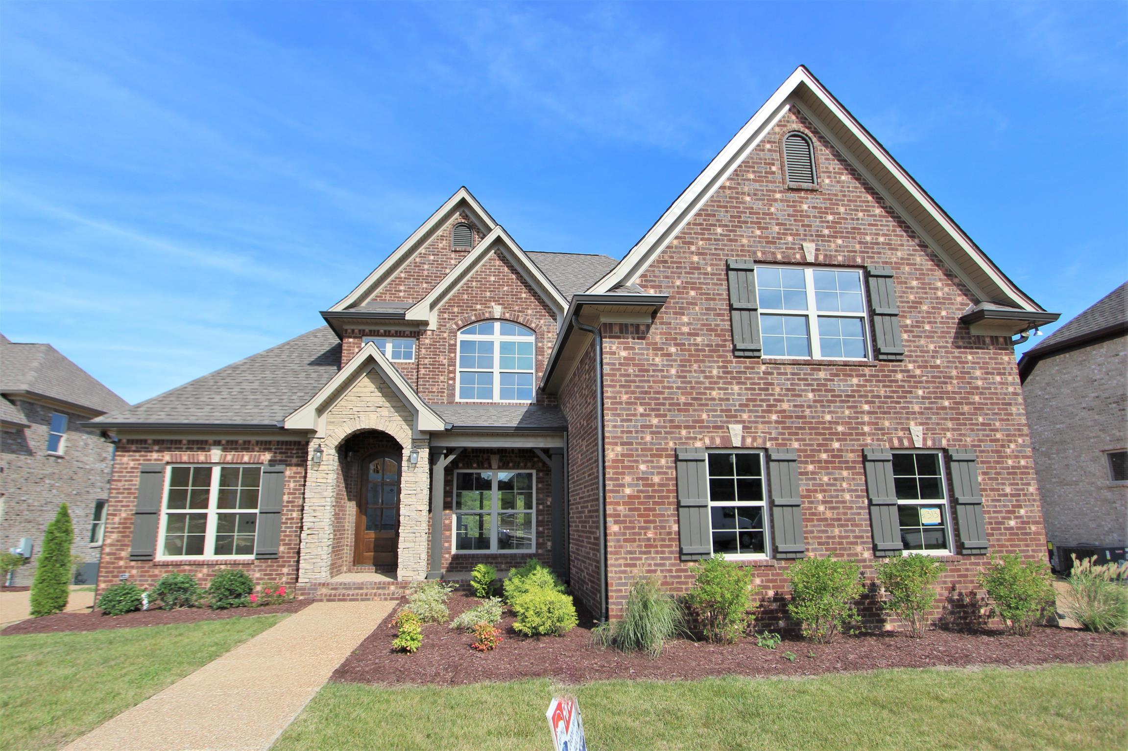 607 Montrose Dr.#313, Mount Juliet, TN 37122 - Mount Juliet, TN real estate listing