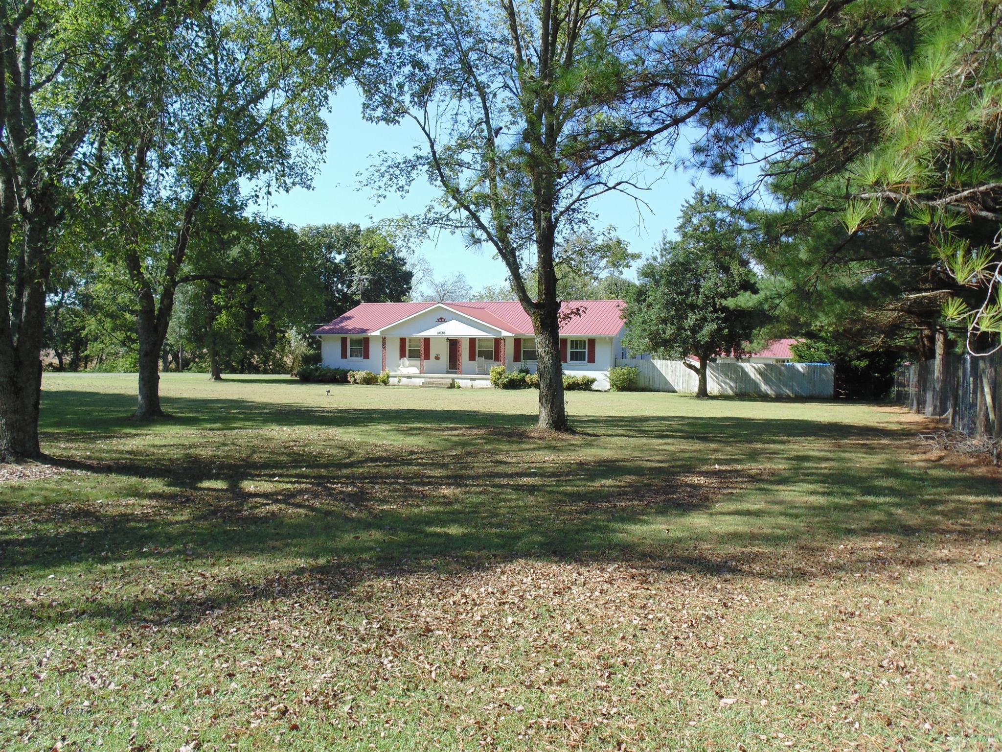 2028 Hwy 82 S, Shelbyville, TN 37160 - Shelbyville, TN real estate listing