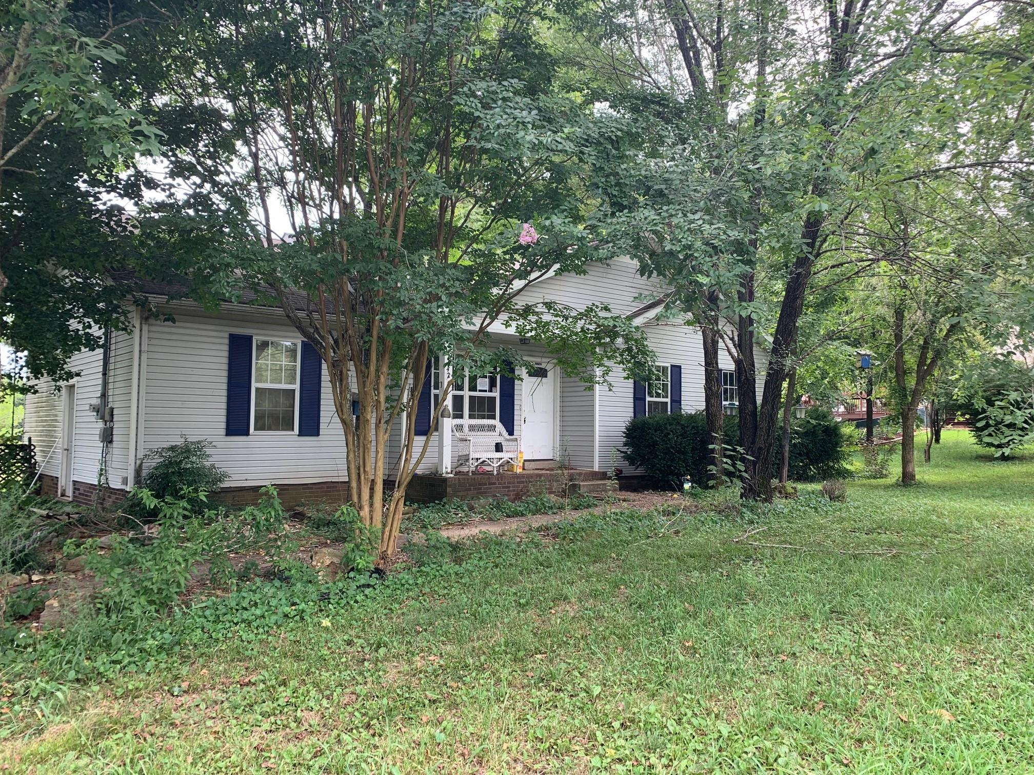 2442 Chester Harris Rd, Woodlawn, TN 37191 - Woodlawn, TN real estate listing