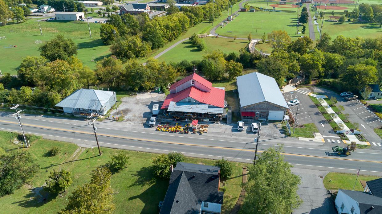 7280 Nolensville Rd Property Photo - Nolensville, TN real estate listing
