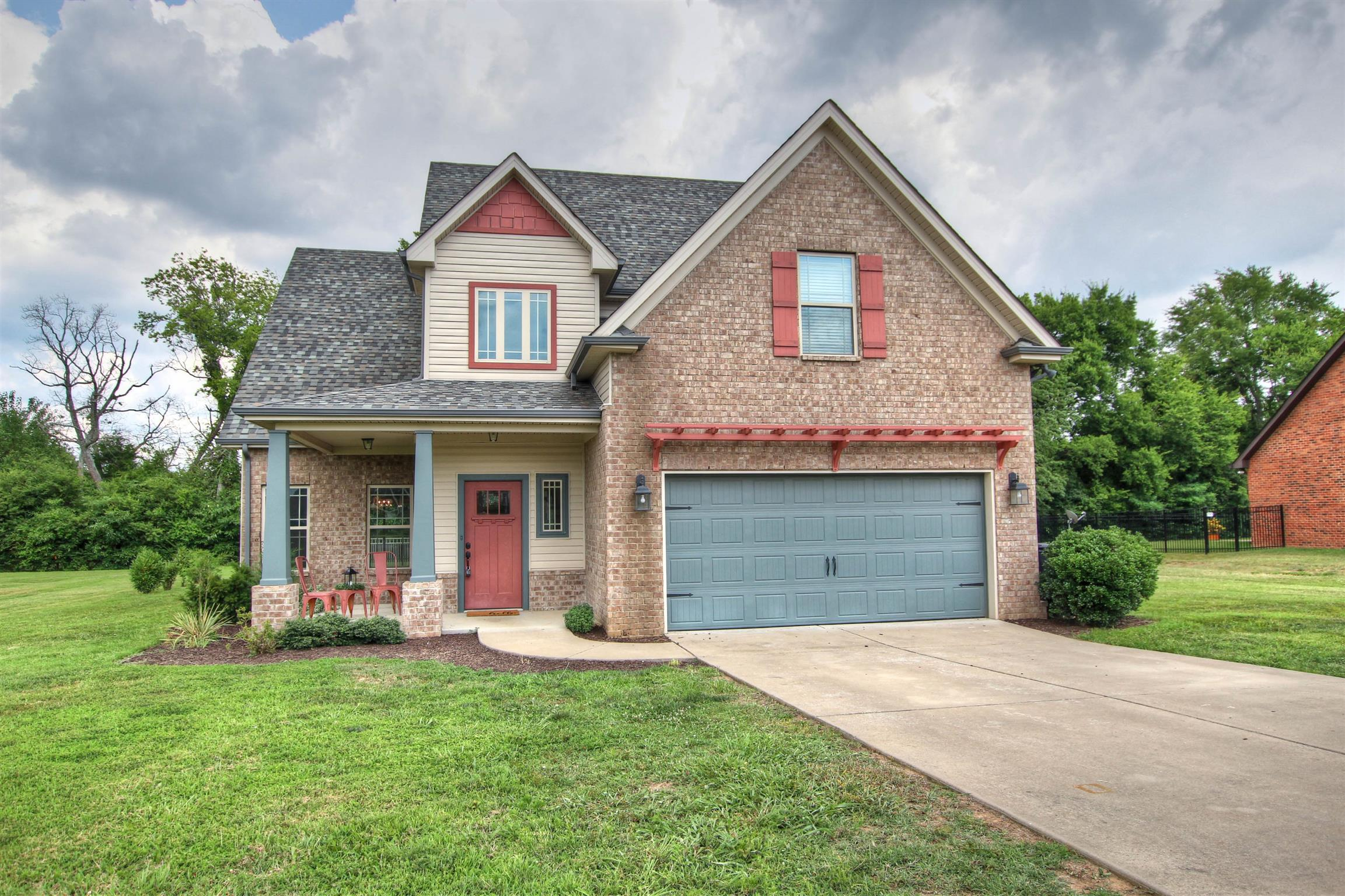 4216 Princeton Oaks Ln, Murfreesboro, TN 37129 - Murfreesboro, TN real estate listing