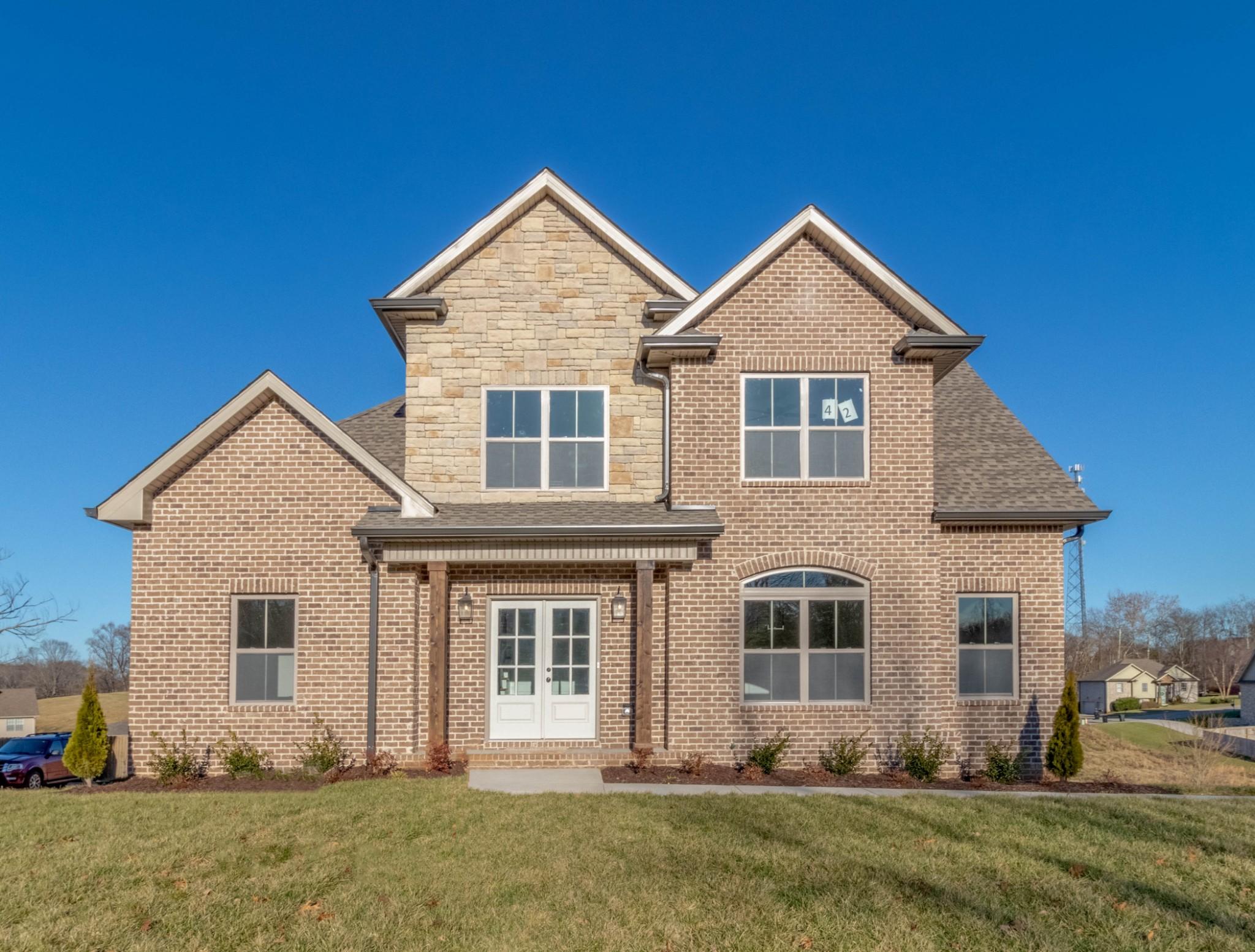 42 Prestwicke Place, Adams, TN 37010 - Adams, TN real estate listing