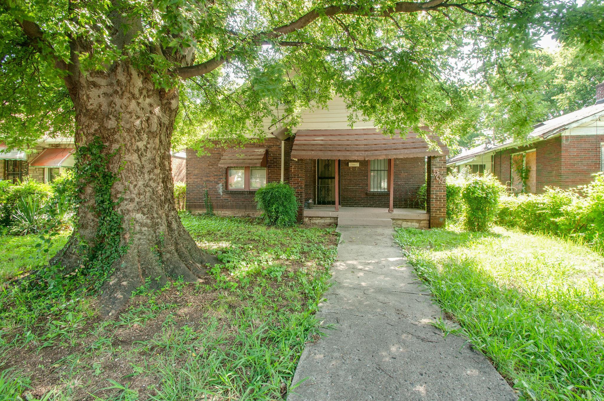 508 19Th Ave N, Nashville, TN 37203 - Nashville, TN real estate listing