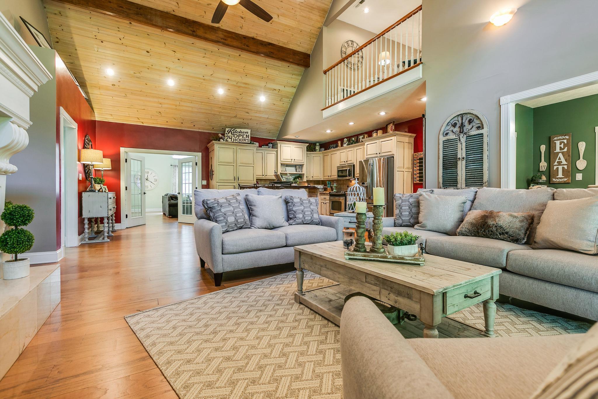 665 Boon Ln, Savannah, TN 38372 - Savannah, TN real estate listing