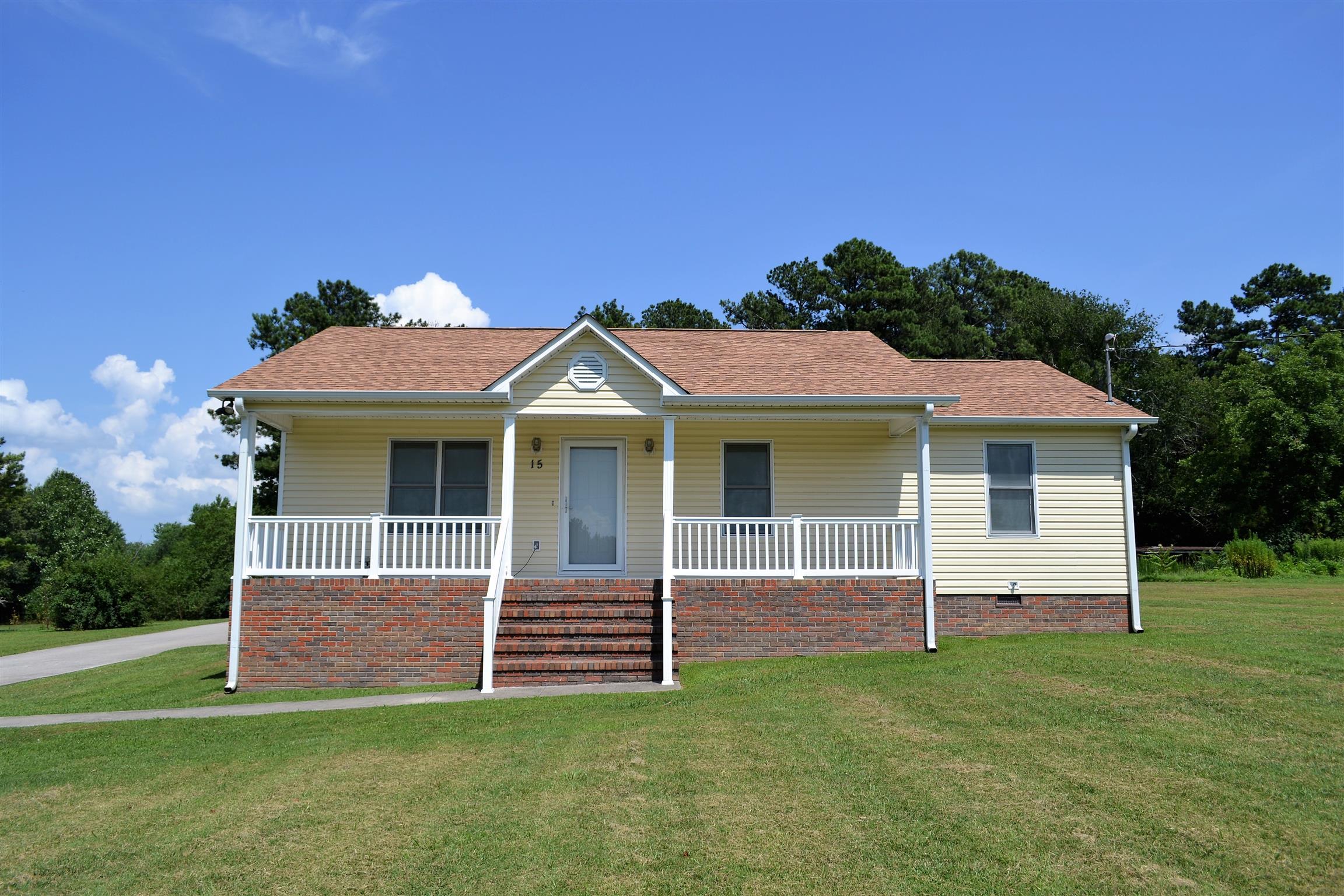 15 Blanche Rd, Taft, TN 38488 - Taft, TN real estate listing