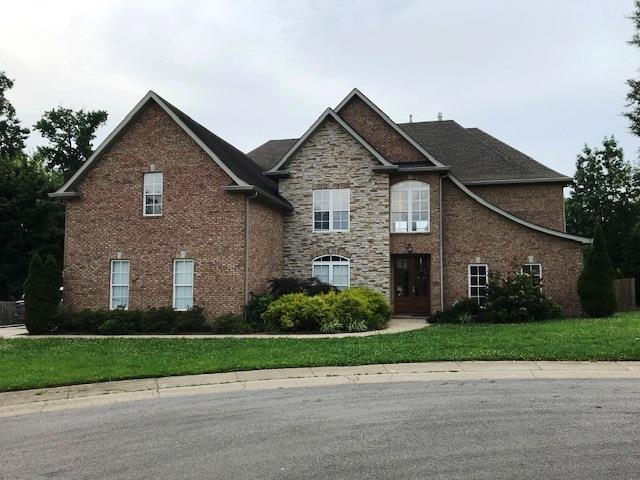 132 Lyme Dr, Clarksville, TN 37043 - Clarksville, TN real estate listing