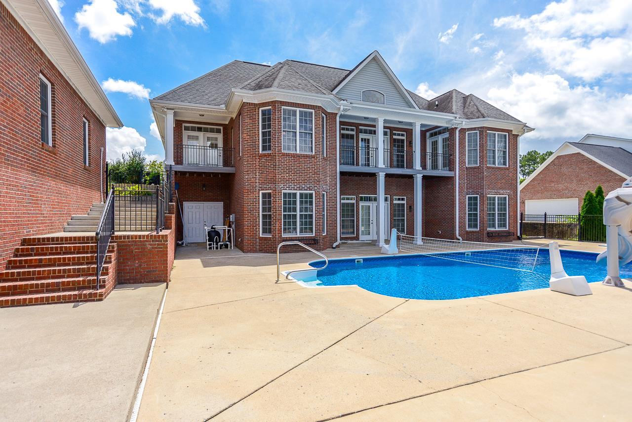 1204 Lancelot Dr, Fayetteville, TN 37334 - Fayetteville, TN real estate listing