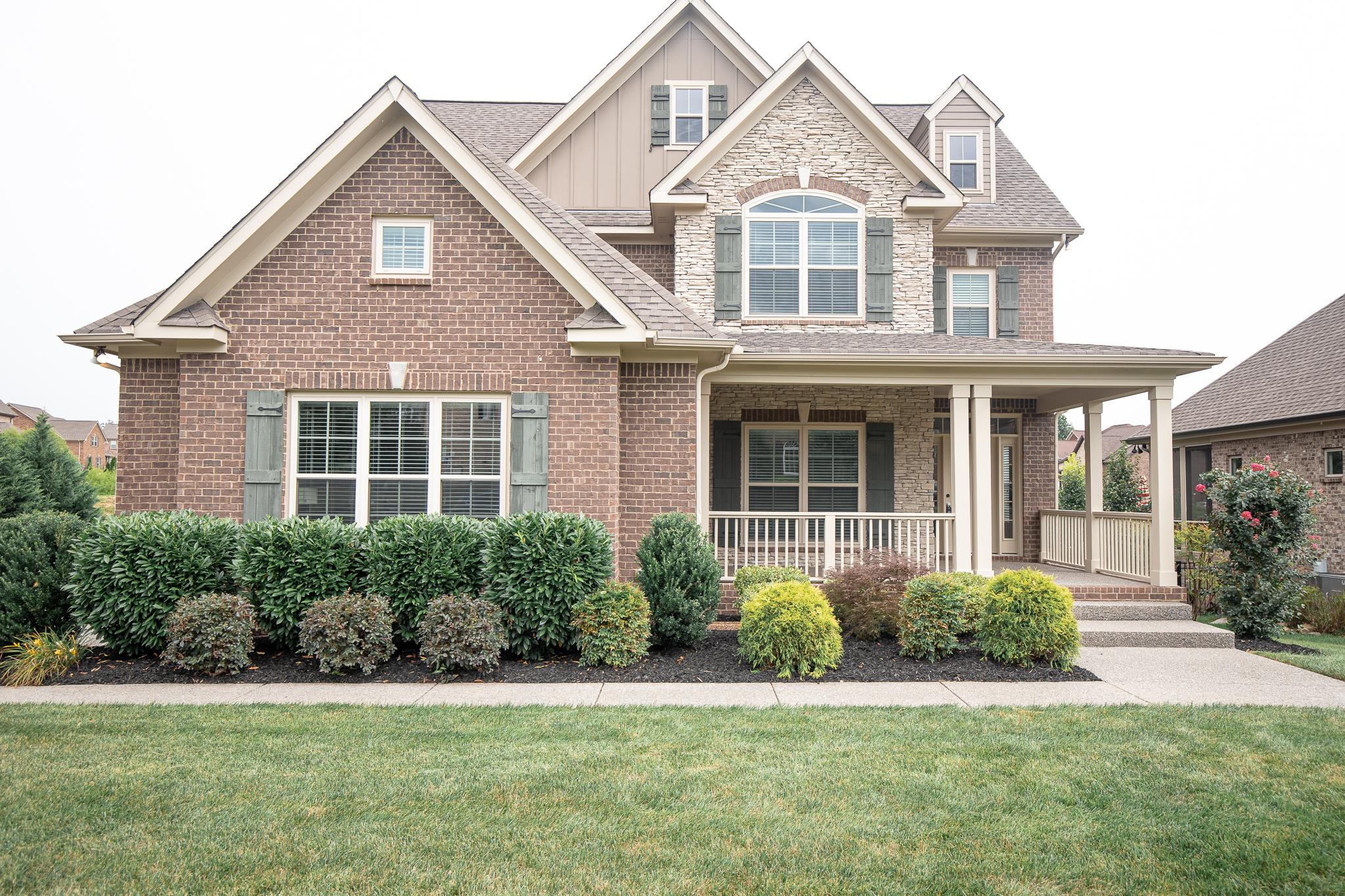 4009 Campania Strada Lot 85, Spring Hill, TN 37174 - Spring Hill, TN real estate listing