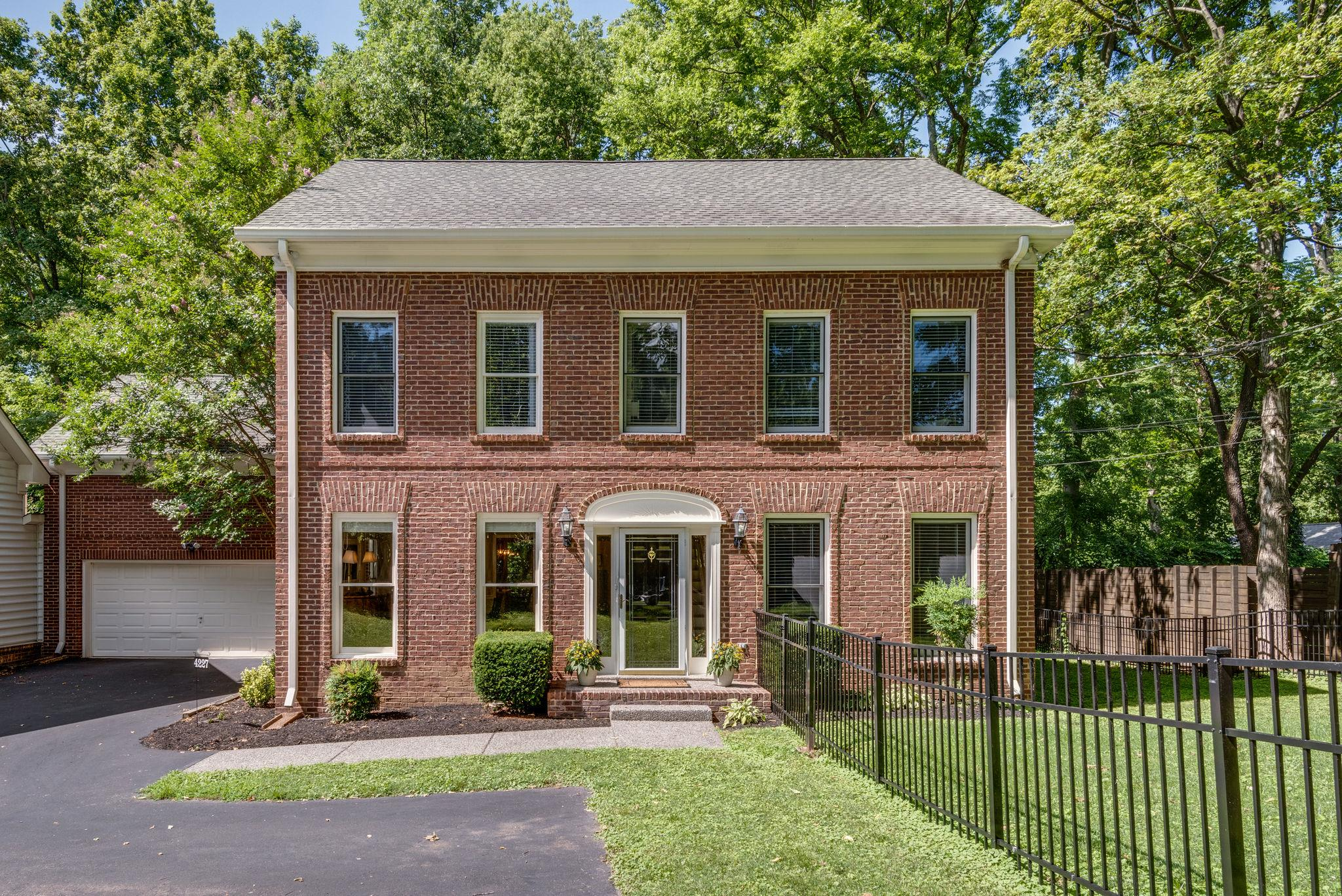 4227 Savannah Pl, Nashville, TN 37204 - Nashville, TN real estate listing