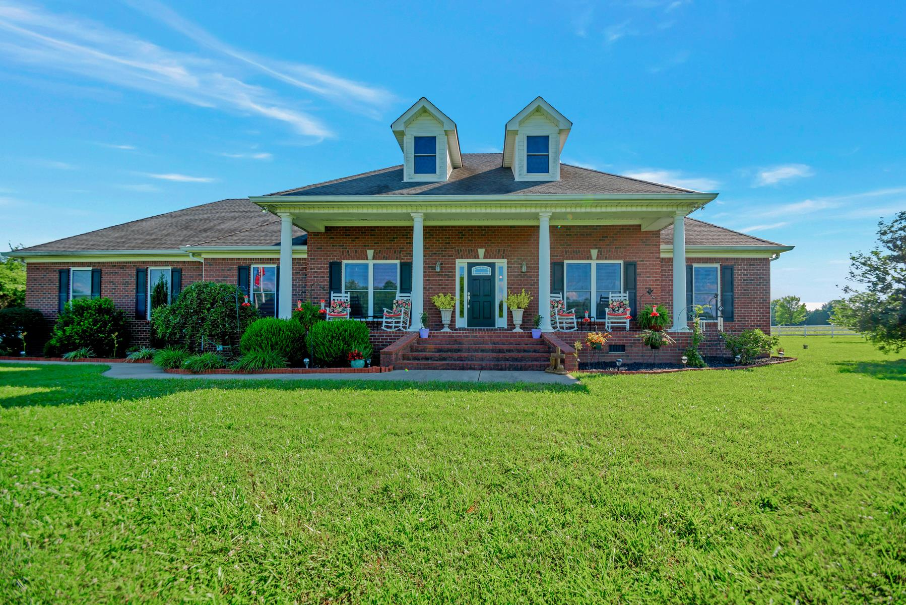 11237 Newtown Rd, Unionville, TN 37180 - Unionville, TN real estate listing
