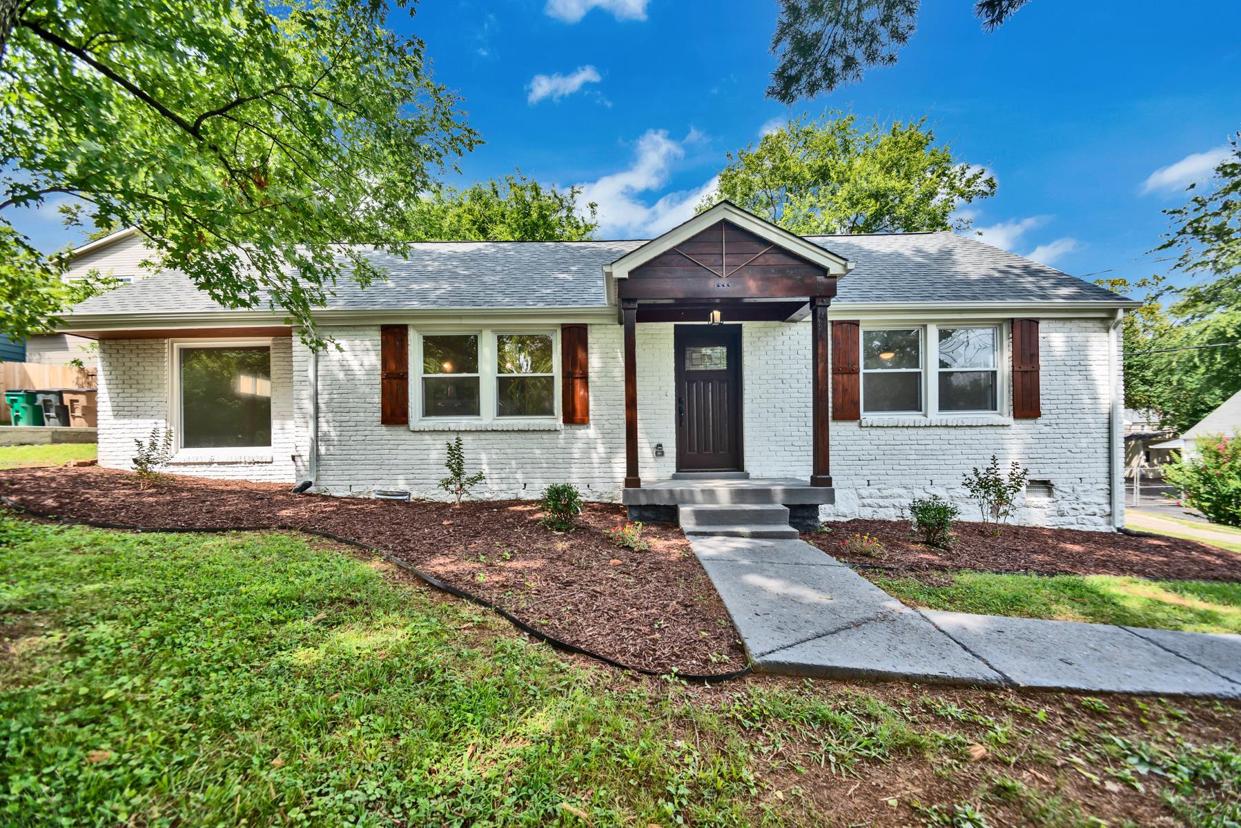 1802 Sherwood Ln, Nashville, TN 37216 - Nashville, TN real estate listing
