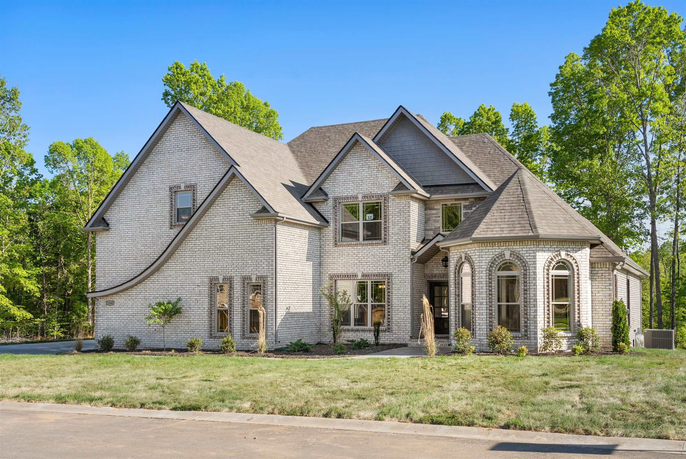 1160 Reda Drive Lot 32, Clarksville, TN 37042 - Clarksville, TN real estate listing