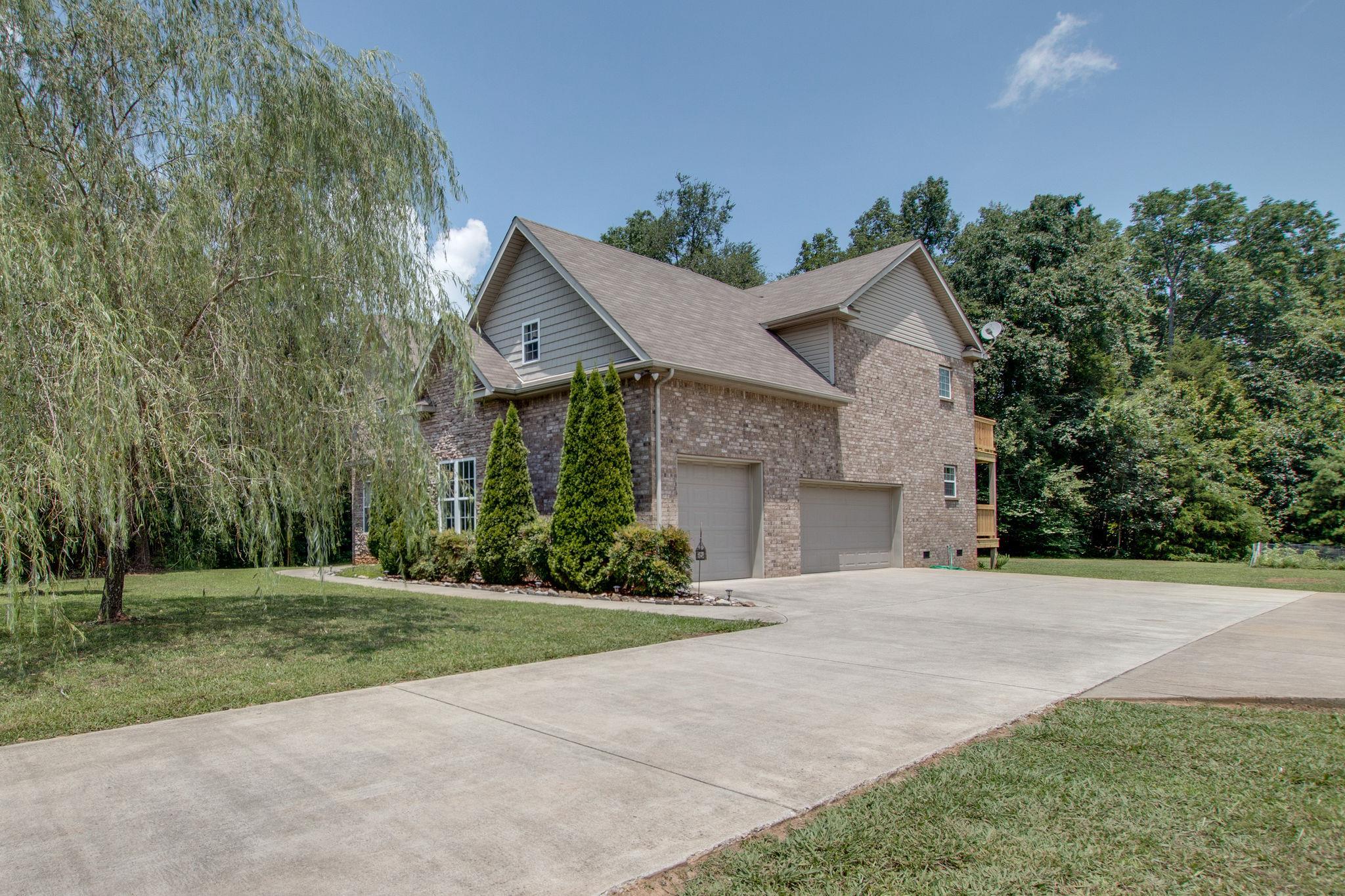 2009 Creekstone Xing, Christiana, TN 37037 - Christiana, TN real estate listing
