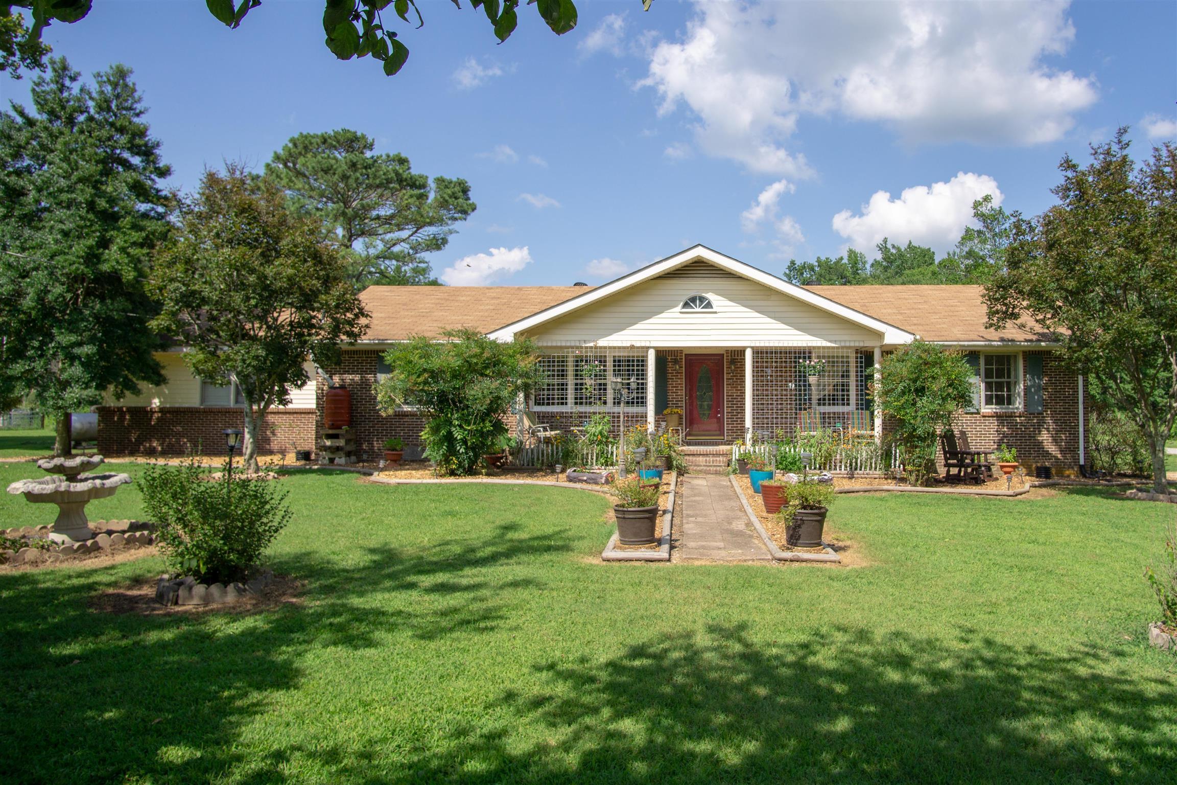 342 Sherrill Rd, Decherd, TN 37324 - Decherd, TN real estate listing