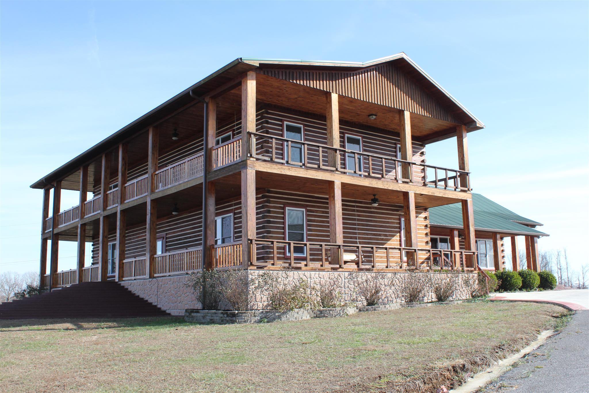 1141 CAMPGROUND DRIVE, Clarkrange, TN 38553 - Clarkrange, TN real estate listing