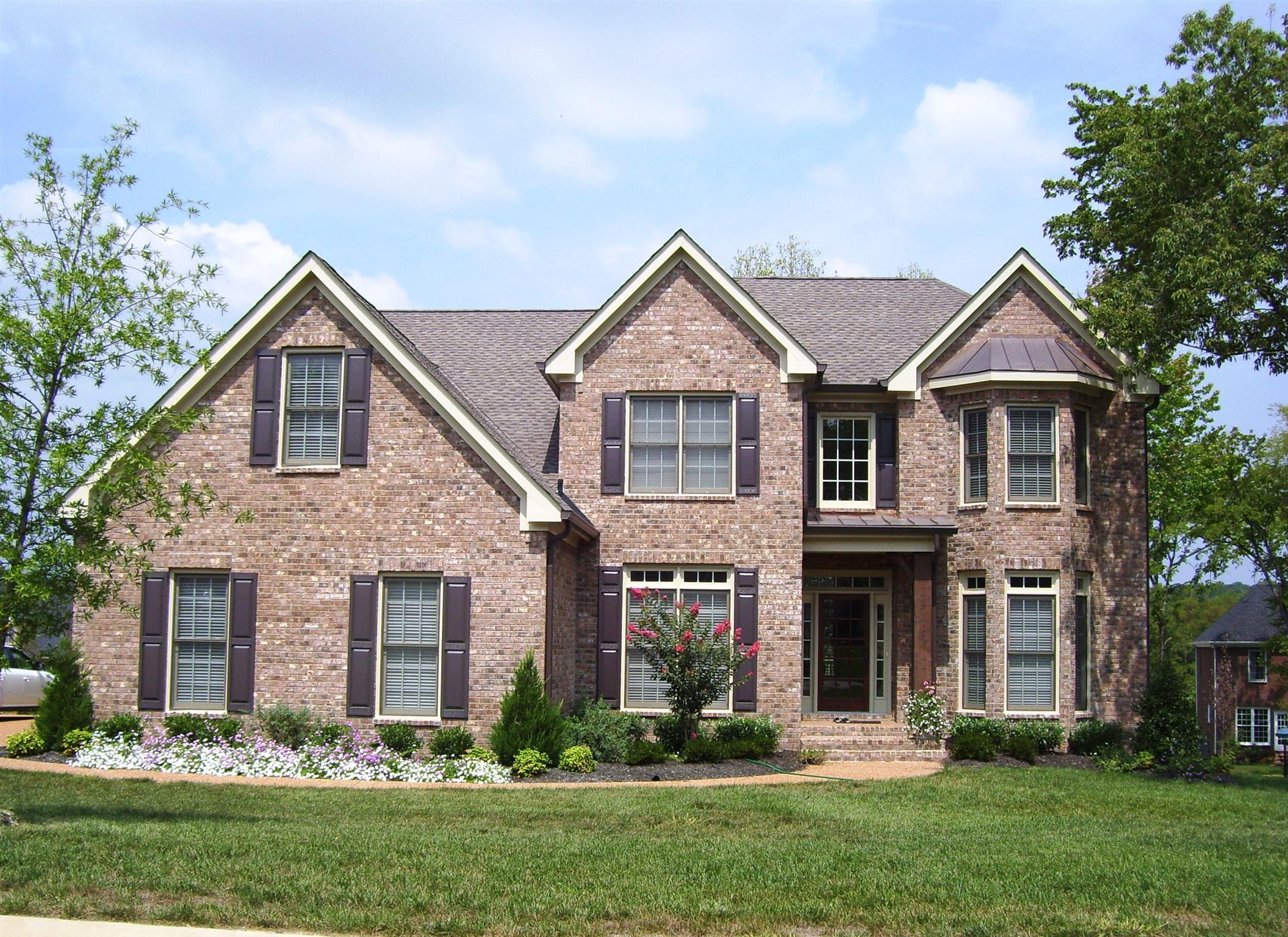 312 Bayberry Court/ Lot 529, Nolensville, TN 37135 - Nolensville, TN real estate listing