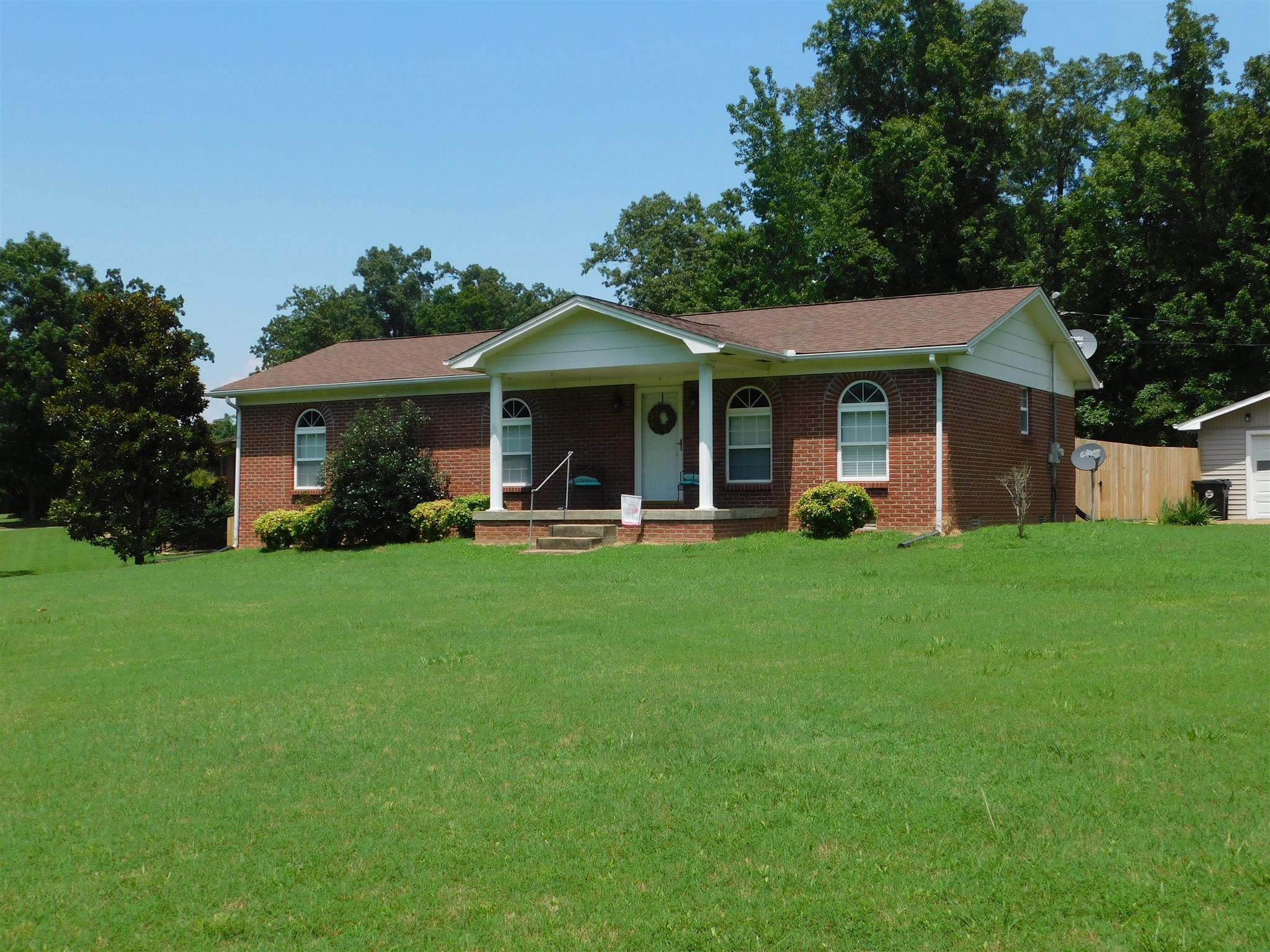 431 Hillcrest Dr, New Johnsonville, TN 37134 - New Johnsonville, TN real estate listing