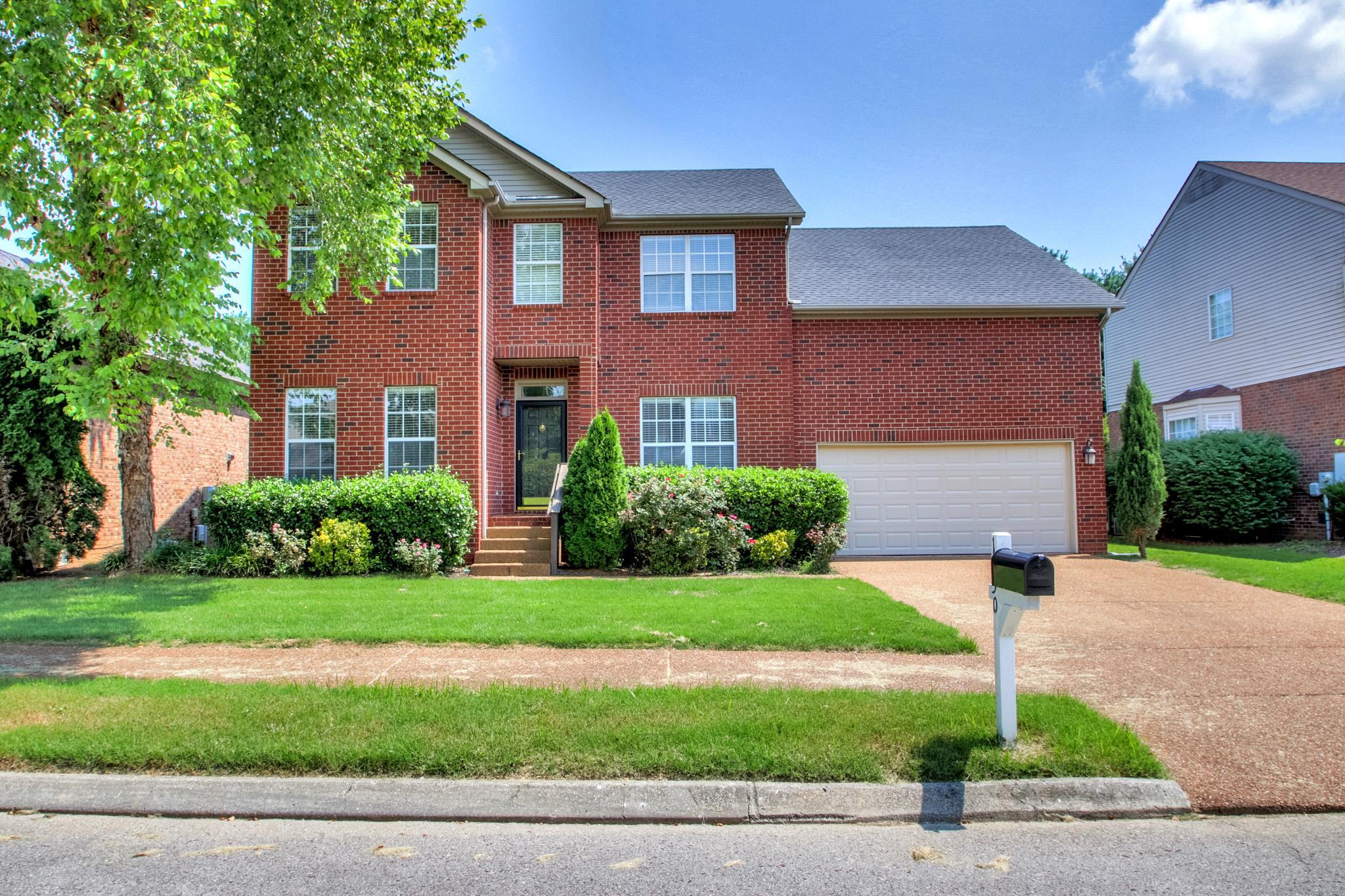 1030 Glastonbury Dr, Franklin, TN 37069 - Franklin, TN real estate listing