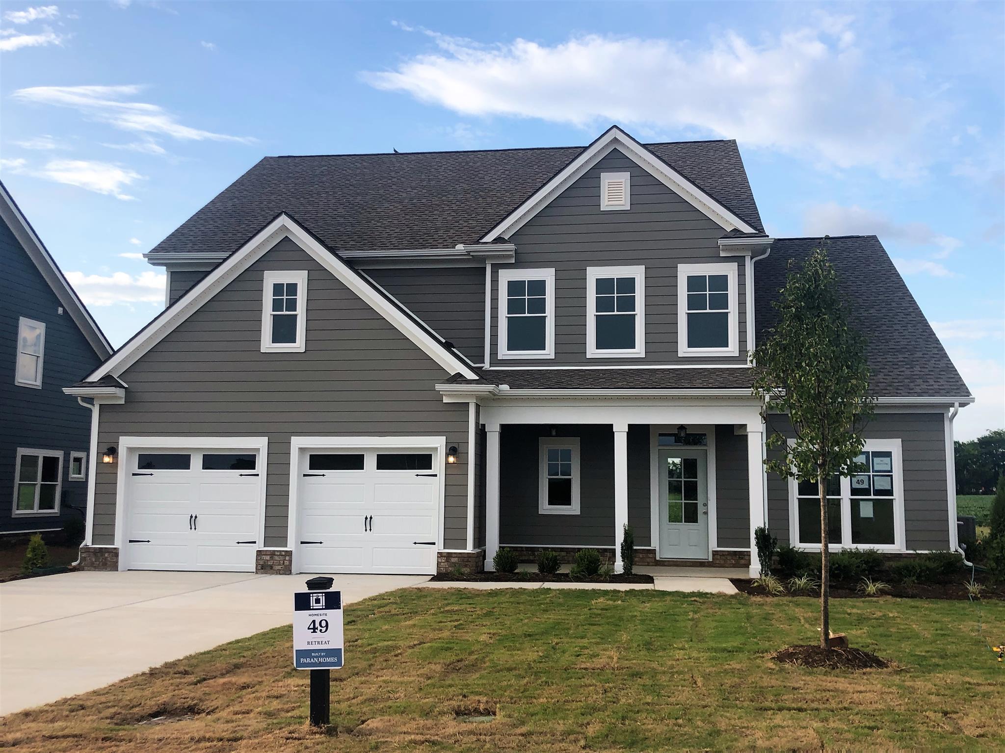 5536 Shelton Boulevard #49, Murfreesboro, TN 37129 - Murfreesboro, TN real estate listing