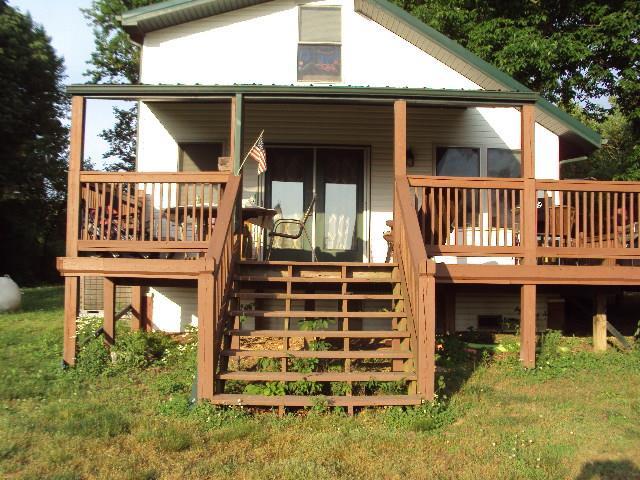 5607 King Lane, Lafayette, TN 37083 - Lafayette, TN real estate listing