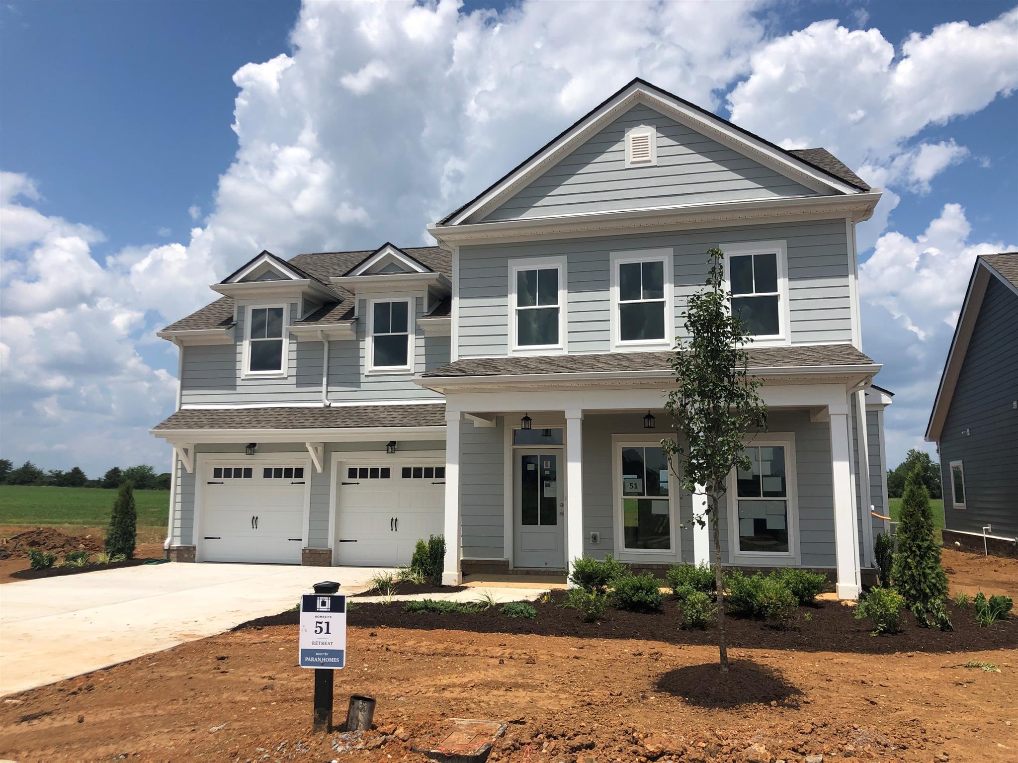 5544 Shelton Boulevard #51, Murfreesboro, TN 37129 - Murfreesboro, TN real estate listing