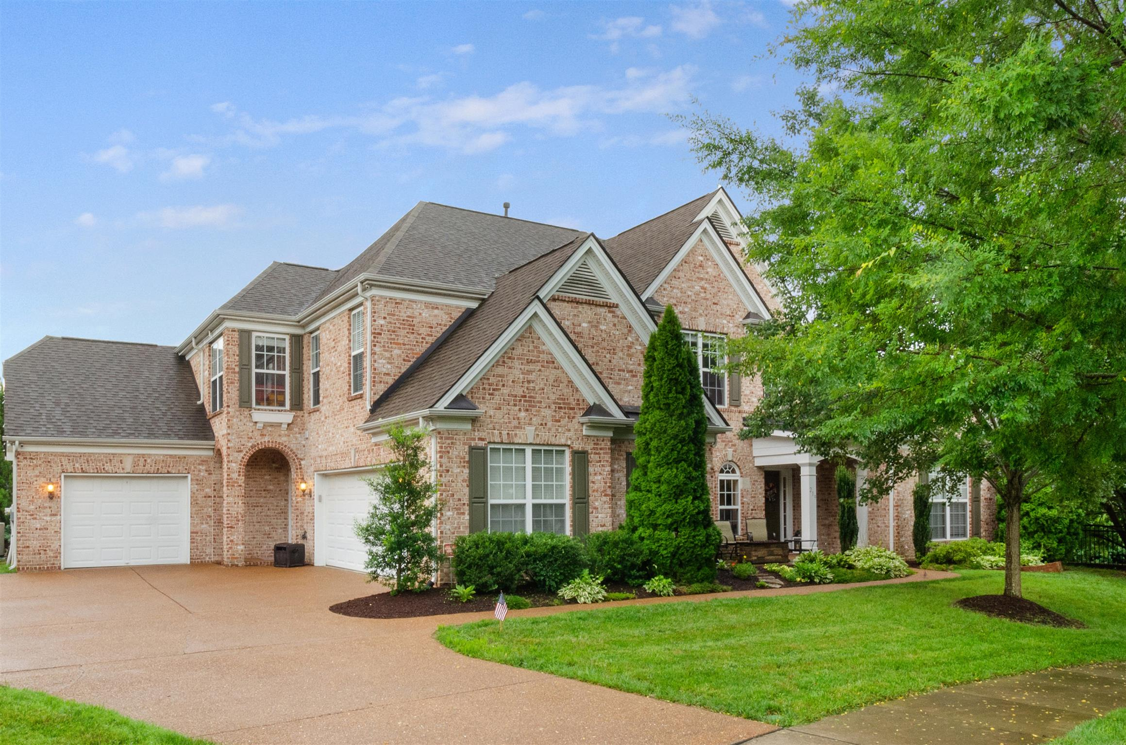 219 Conservatory Dr, Franklin, TN 37067 - Franklin, TN real estate listing