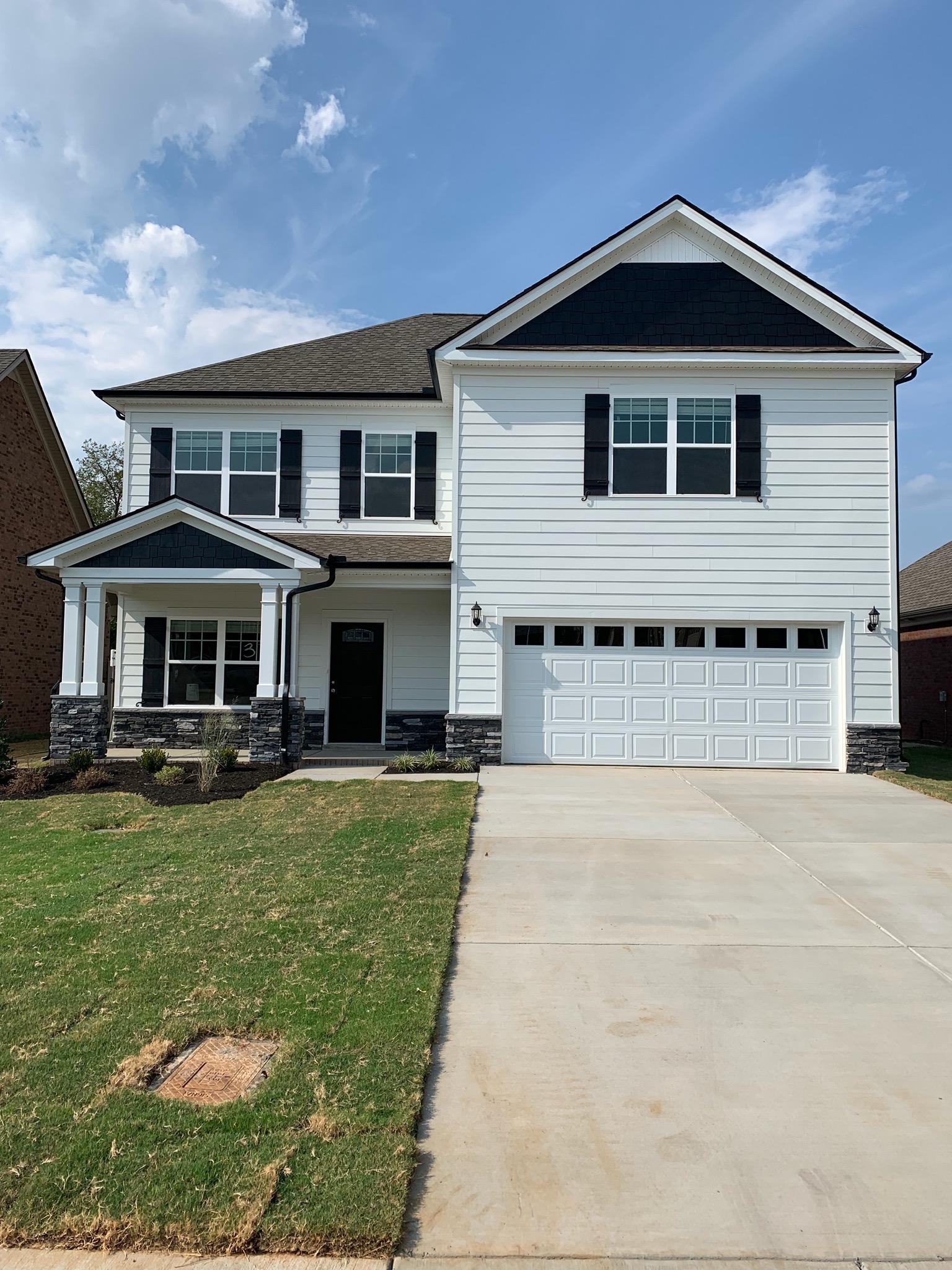 3438 Pear Blossom Way / LT.37, Murfreesboro, TN 37127 - Murfreesboro, TN real estate listing