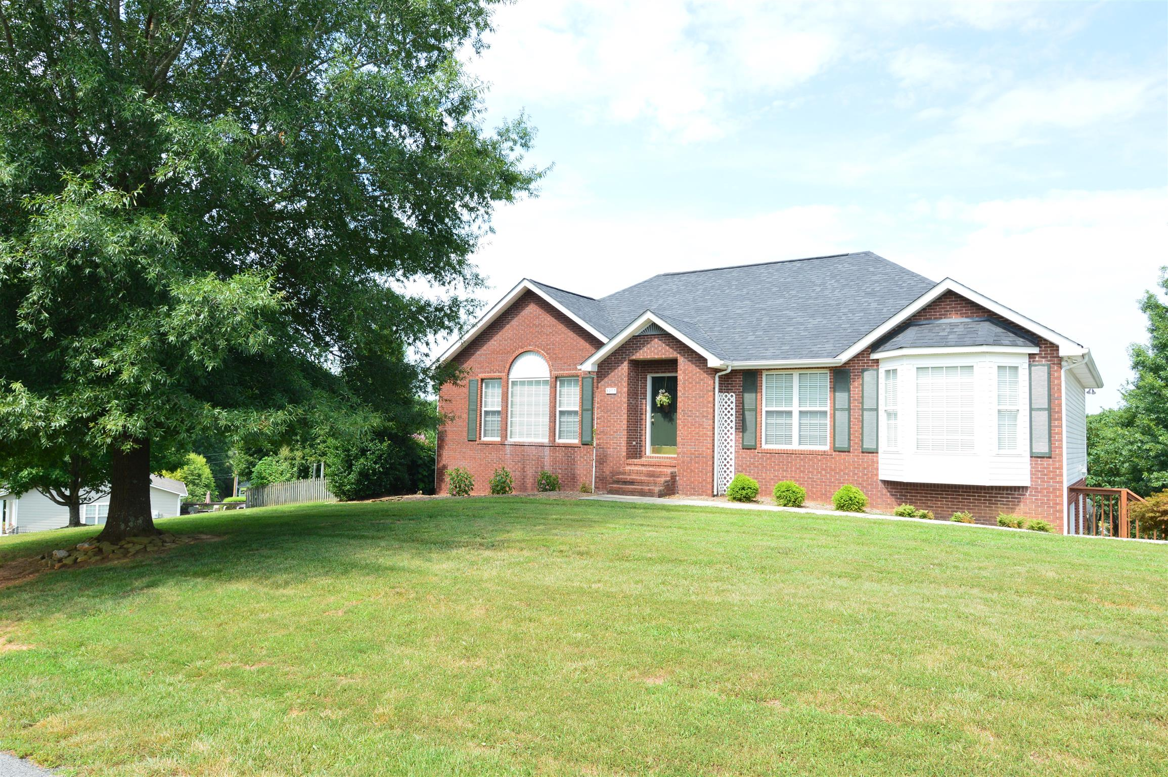 3207 Brookmeade Court, Cookeville, TN 38506 - Cookeville, TN real estate listing