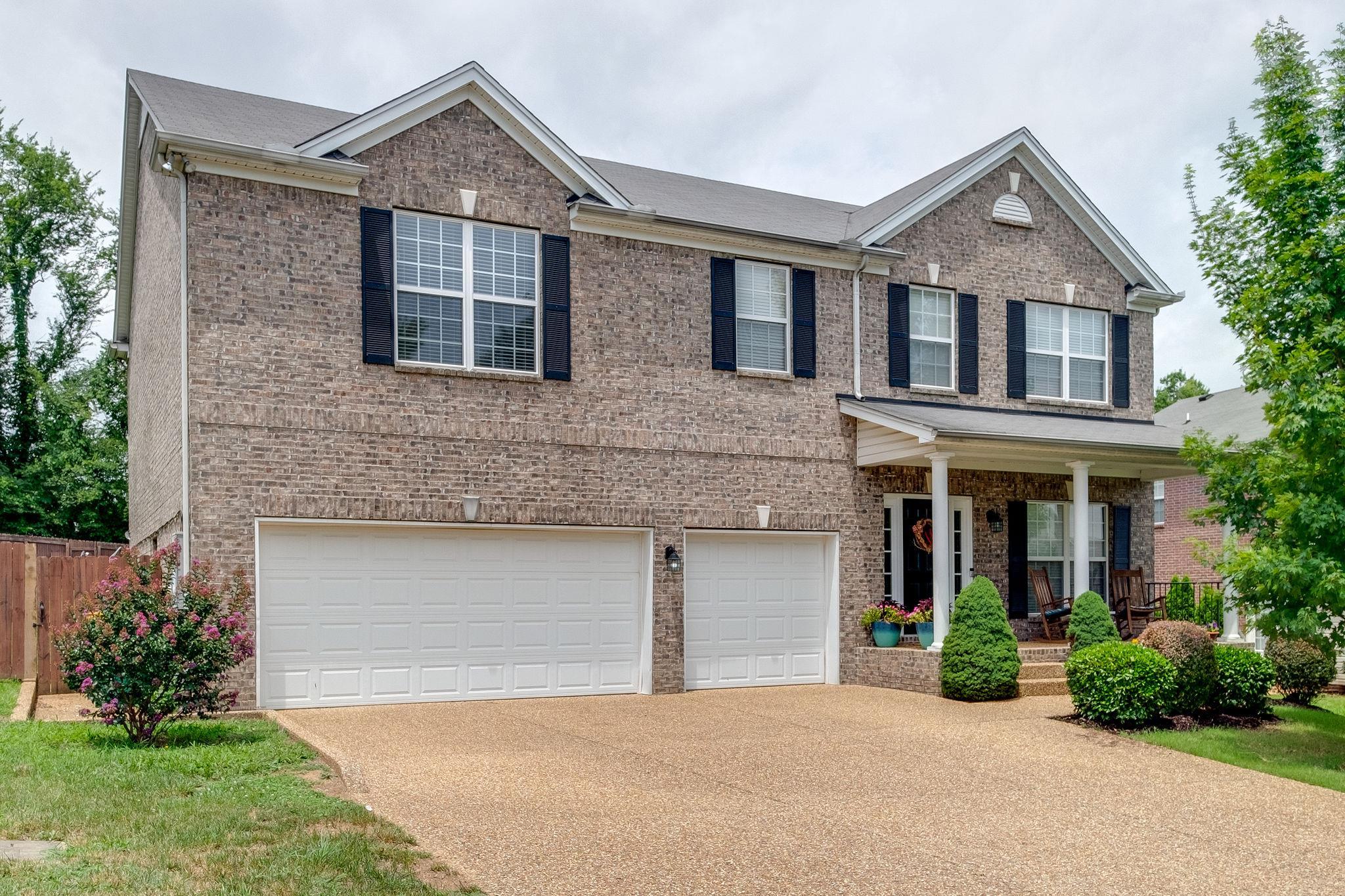 2973 Burtonwood Dr, Spring Hill, TN 37174 - Spring Hill, TN real estate listing