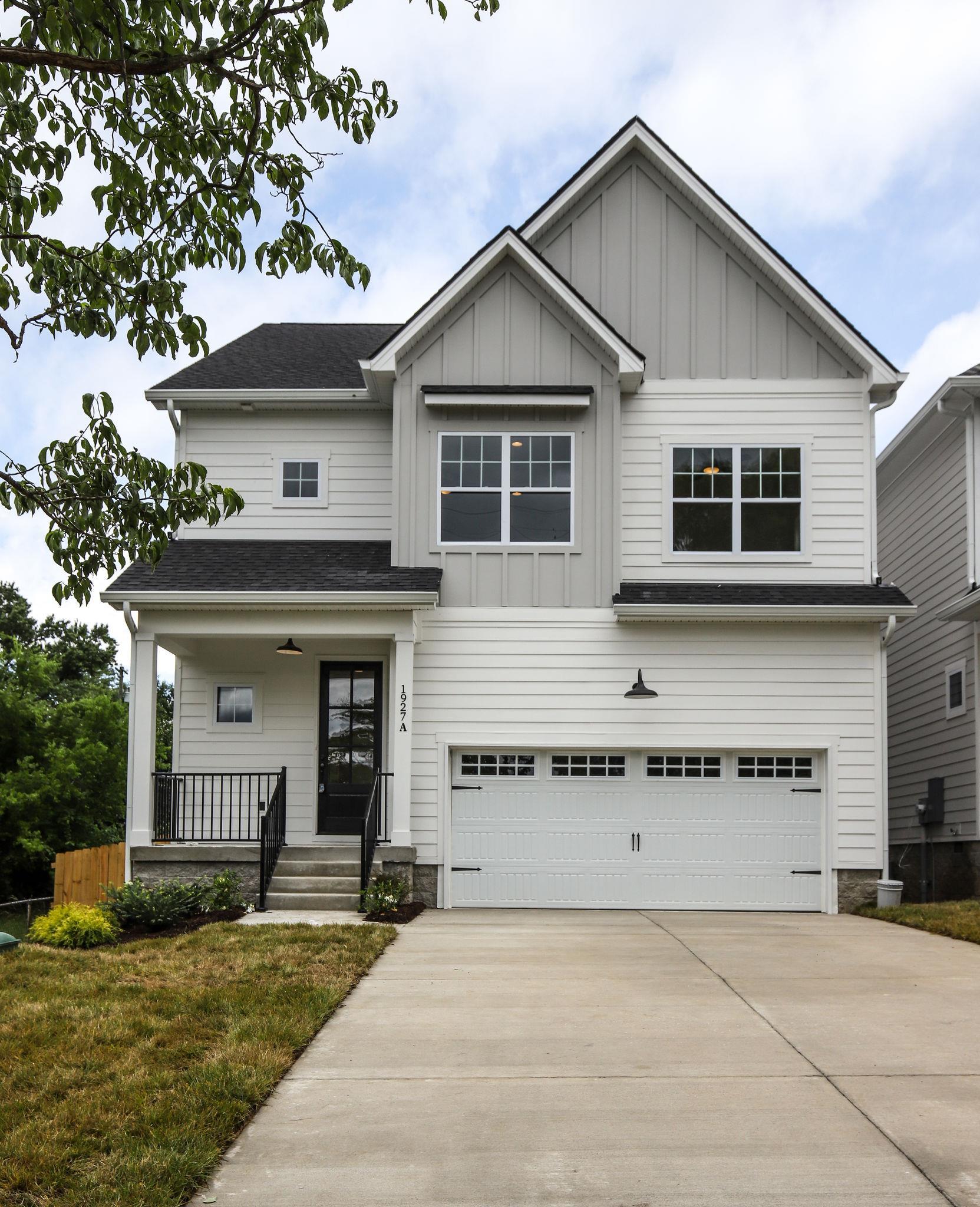 1927A Berkshire Dr, Nashville, TN 37216 - Nashville, TN real estate listing