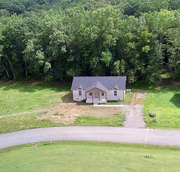 115 Evergreen Lane, Smithville, TN 37166 - Smithville, TN real estate listing