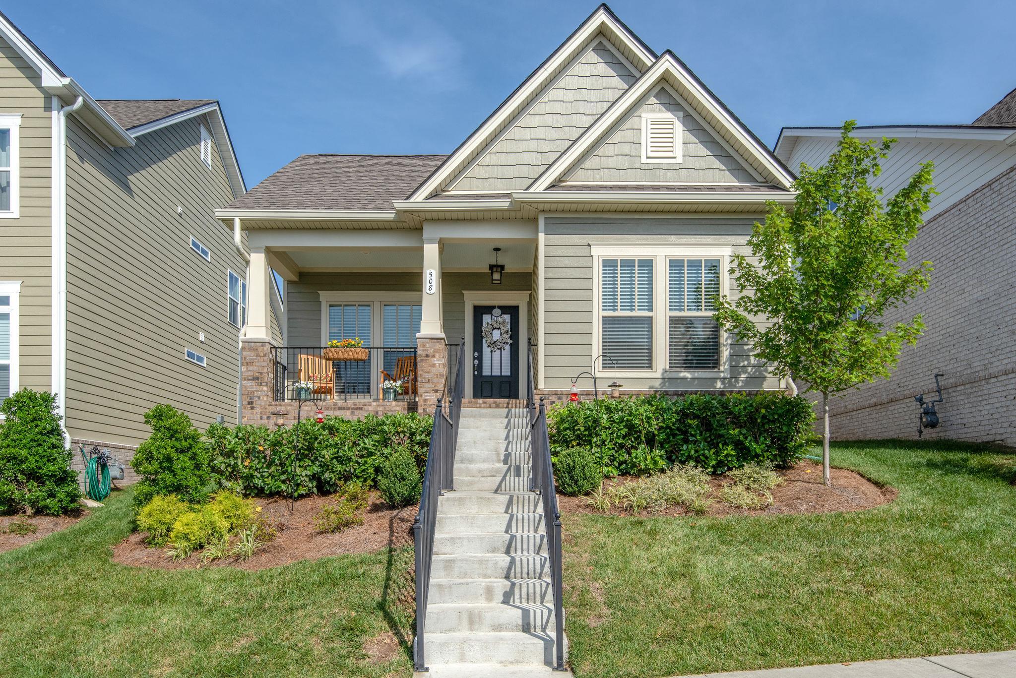 508 Pleasant St, Nolensville, TN 37135 - Nolensville, TN real estate listing
