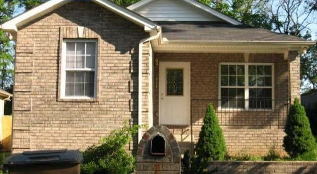 1814 Glade St, Nashville, TN 37207 - Nashville, TN real estate listing