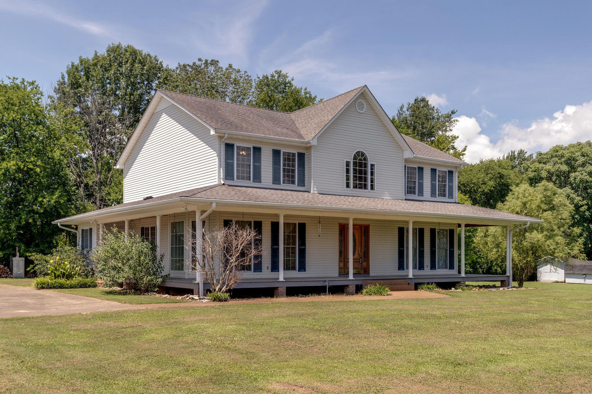 1909 Hunters Run Rd, Lewisburg, TN 37091 - Lewisburg, TN real estate listing