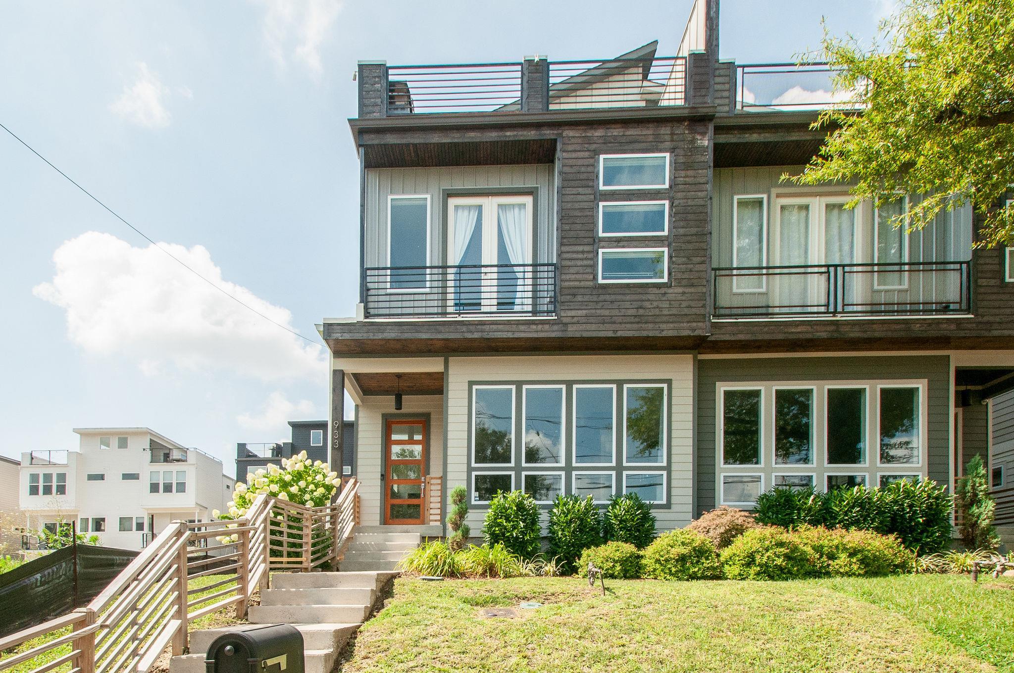 933 South St, Nashville, TN 37203 - Nashville, TN real estate listing