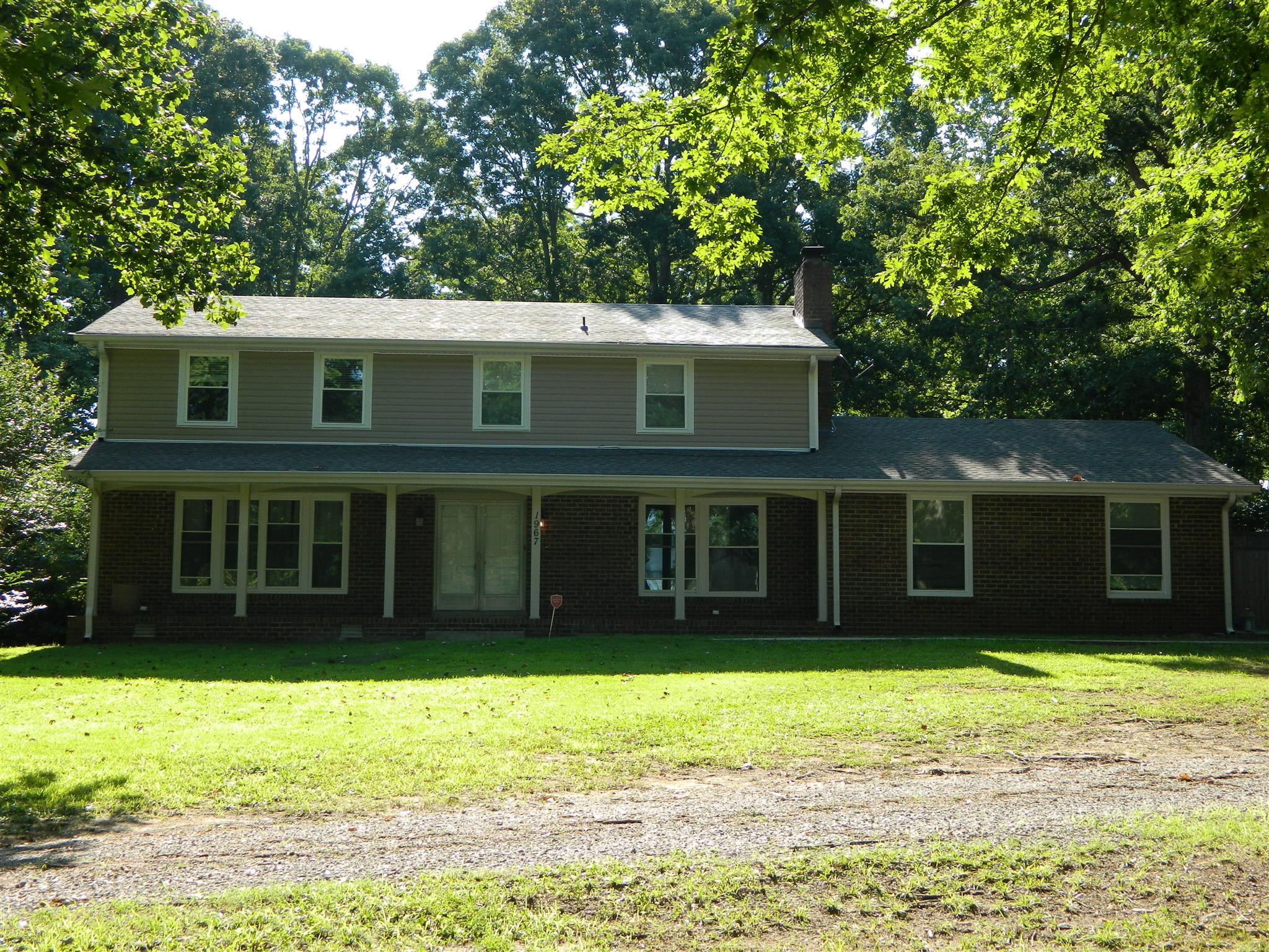 1967 Hygeia Rd, Greenbrier, TN 37073 - Greenbrier, TN real estate listing