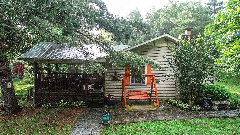 1472 Indian Creek Camp Rd, Liberty, TN 37095 - Liberty, TN real estate listing