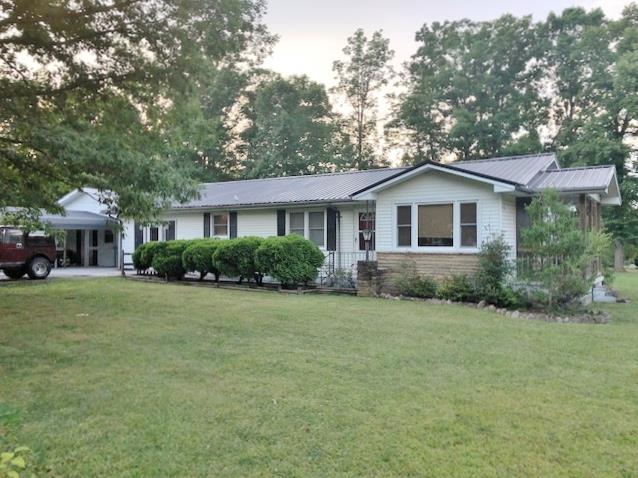 18035 Sr 56, Beersheba Springs, TN 37305 - Beersheba Springs, TN real estate listing