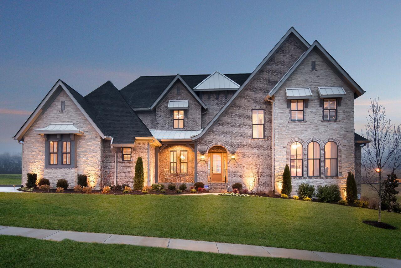 6001 Lookaway Circle -Model Hom, Franklin, TN 37067 - Franklin, TN real estate listing