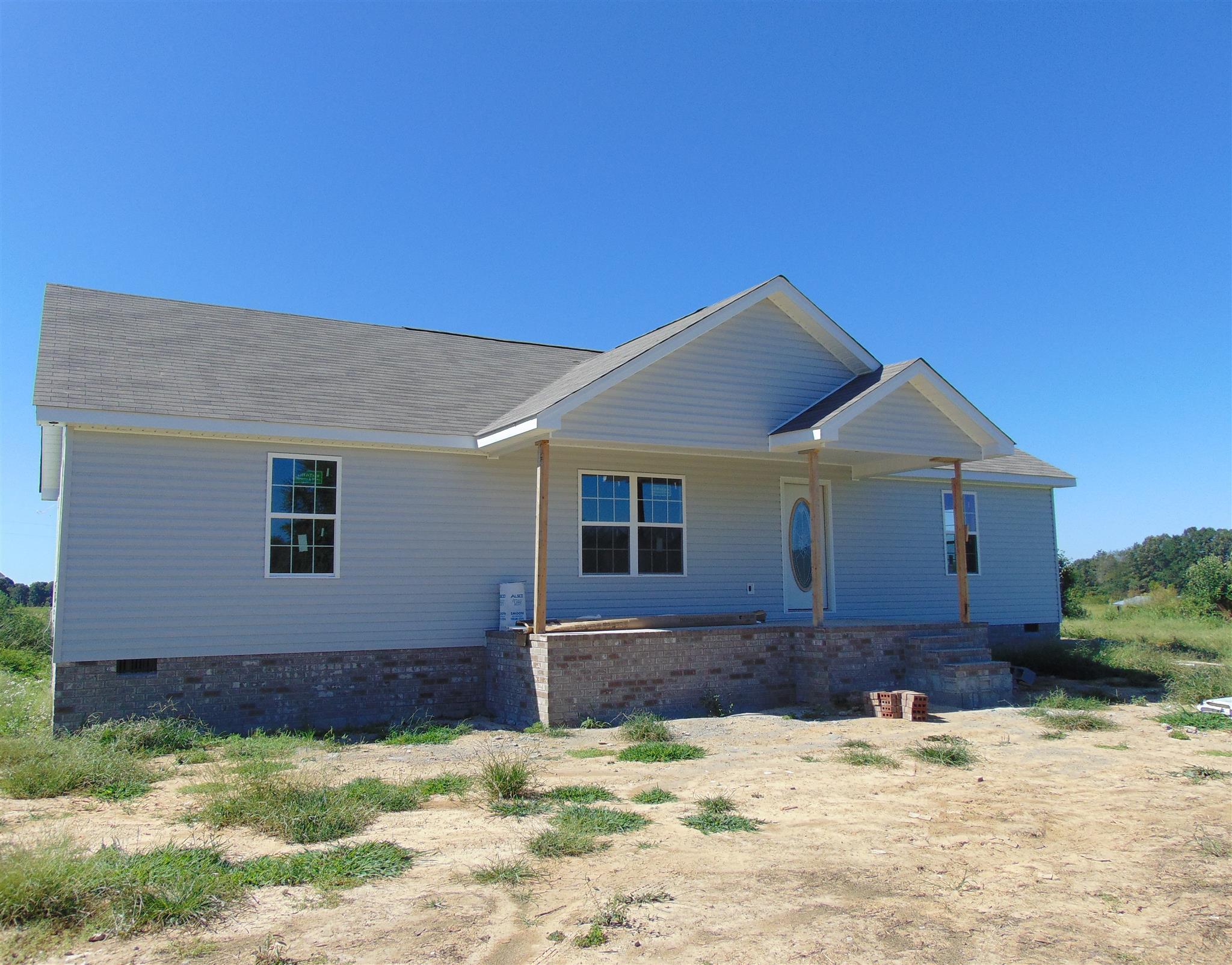 115 Brace Loop, Summertown, TN 38483 - Summertown, TN real estate listing