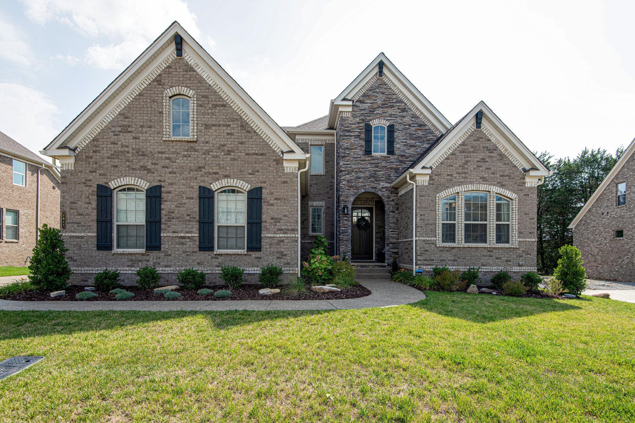 2017 Belsford Drive, Nolensville, TN 37135 - Nolensville, TN real estate listing