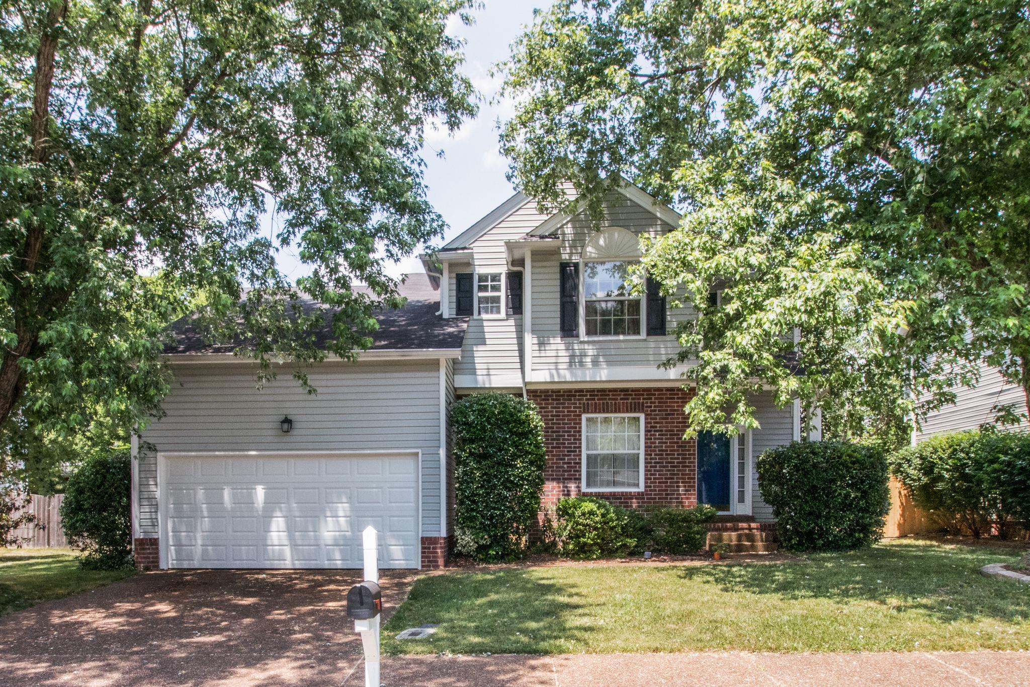 169 Cavalcade Cir, Franklin, TN 37069 - Franklin, TN real estate listing