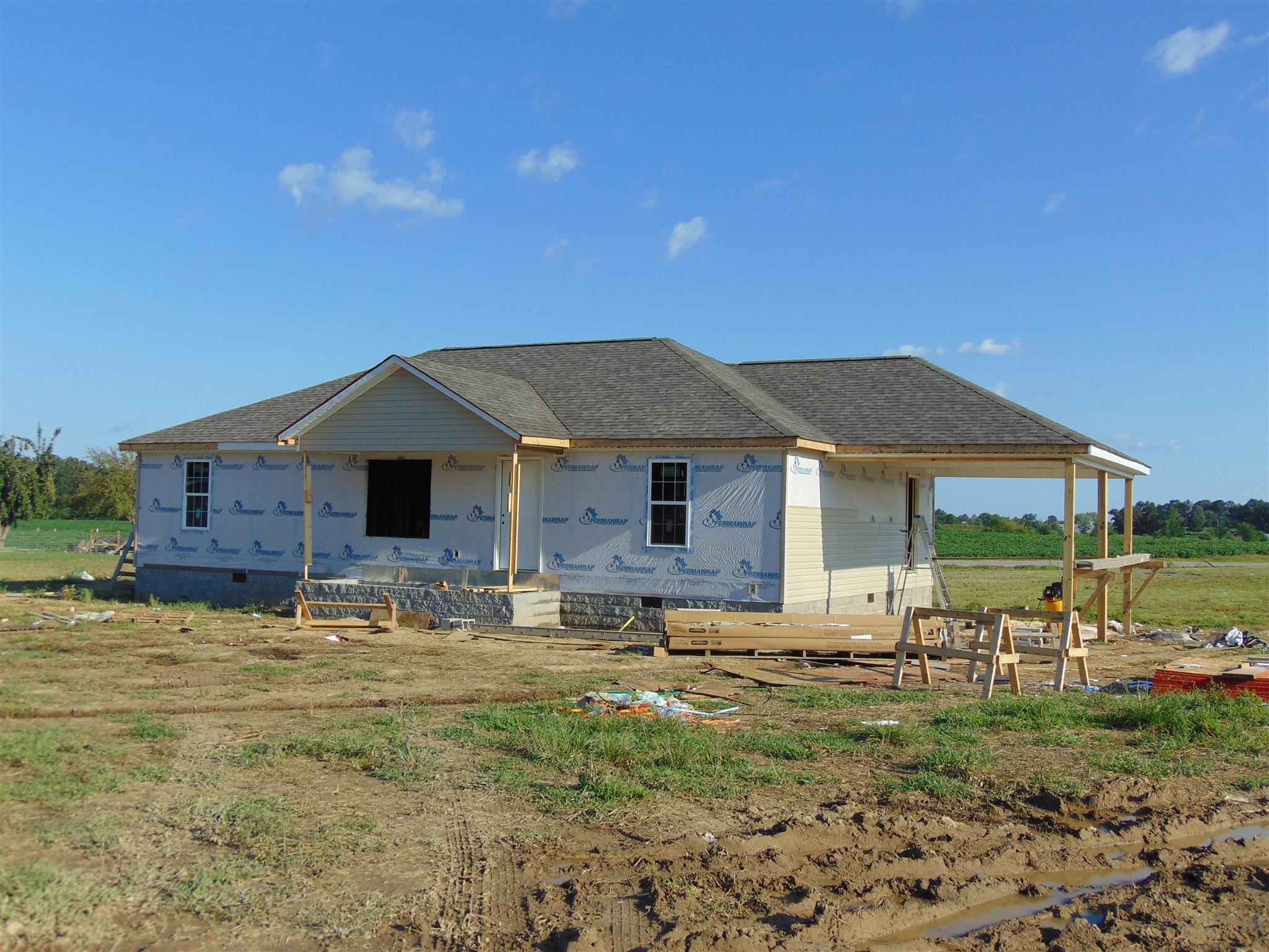 113 Brace Loop, Summertown, TN 38483 - Summertown, TN real estate listing