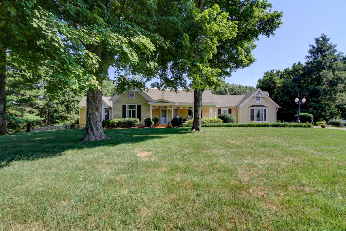 2407 Memorial Drive Ext, Clarksville, TN 37043 - Clarksville, TN real estate listing