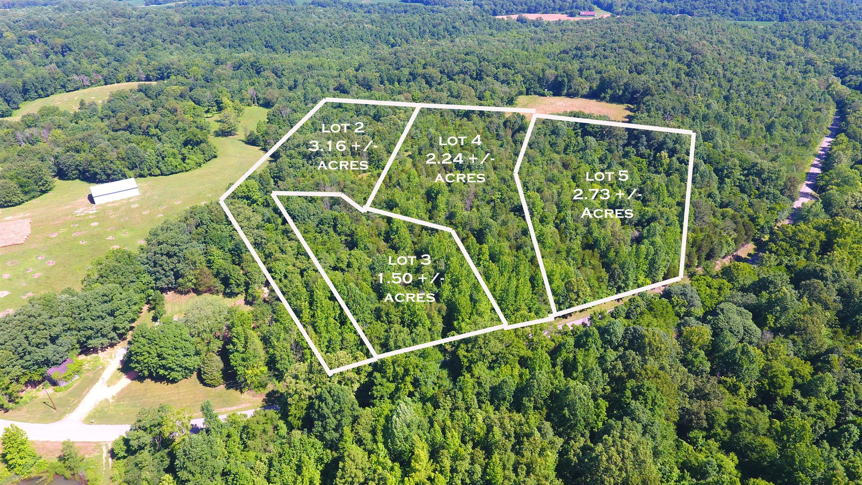 0 Old Hwy 48, Cunningham, TN 37052 - Cunningham, TN real estate listing